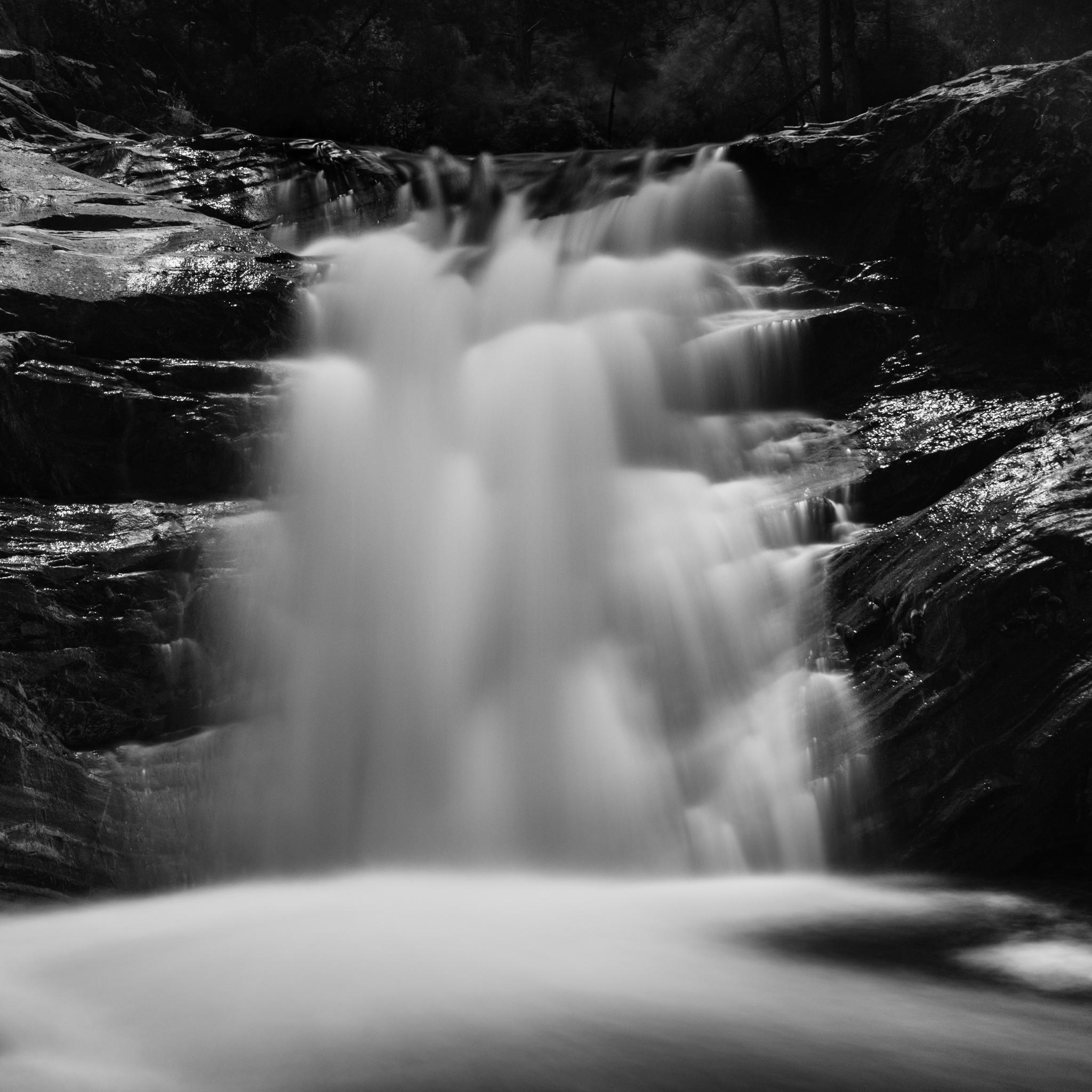 Paradise Creek Falls