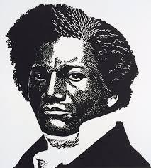 Frederick Douglass, American social reformer, abolitionist, writer, and statesman.