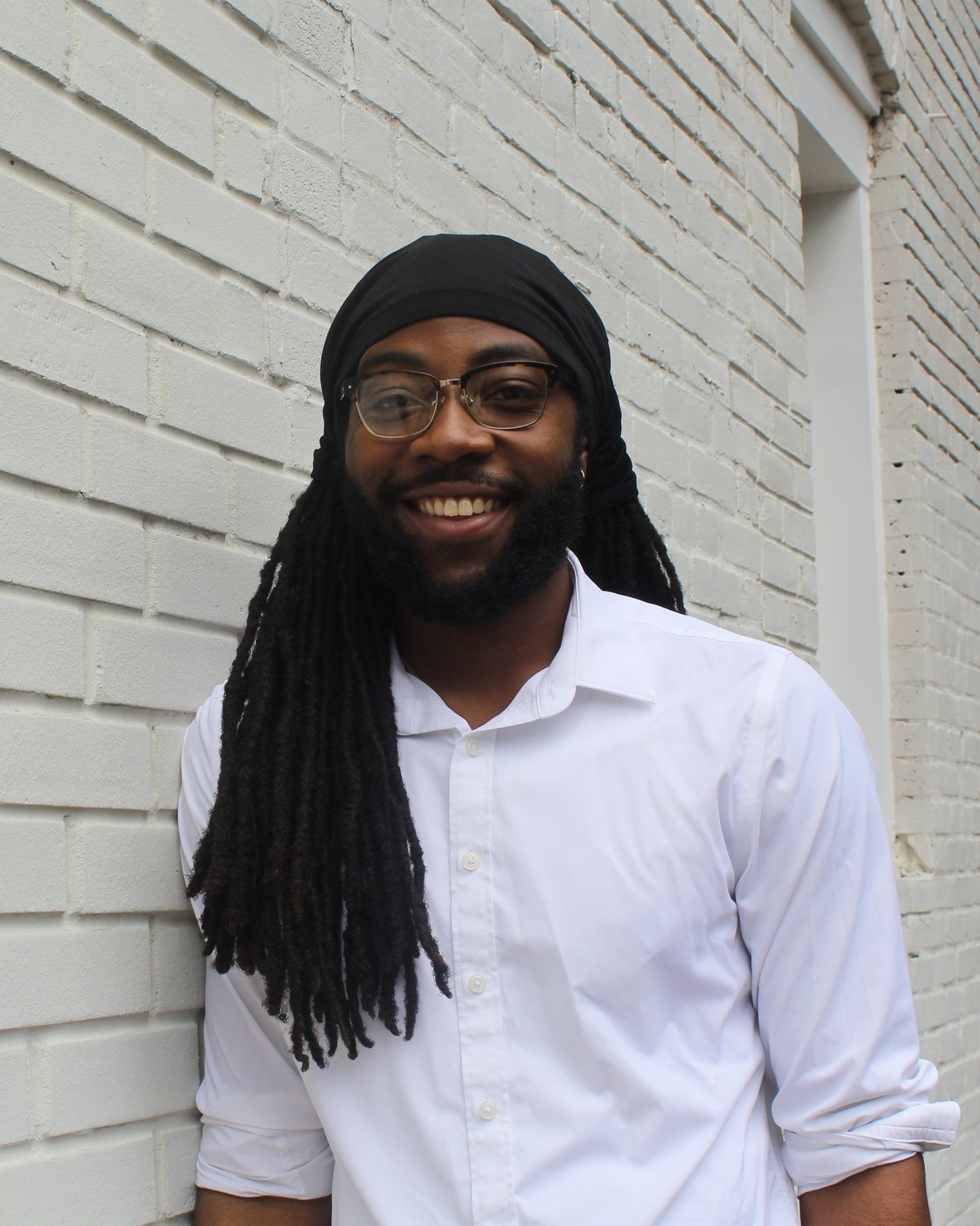 Daniel Glover,    Youth Development and Training & Technical Assistance Coordinator