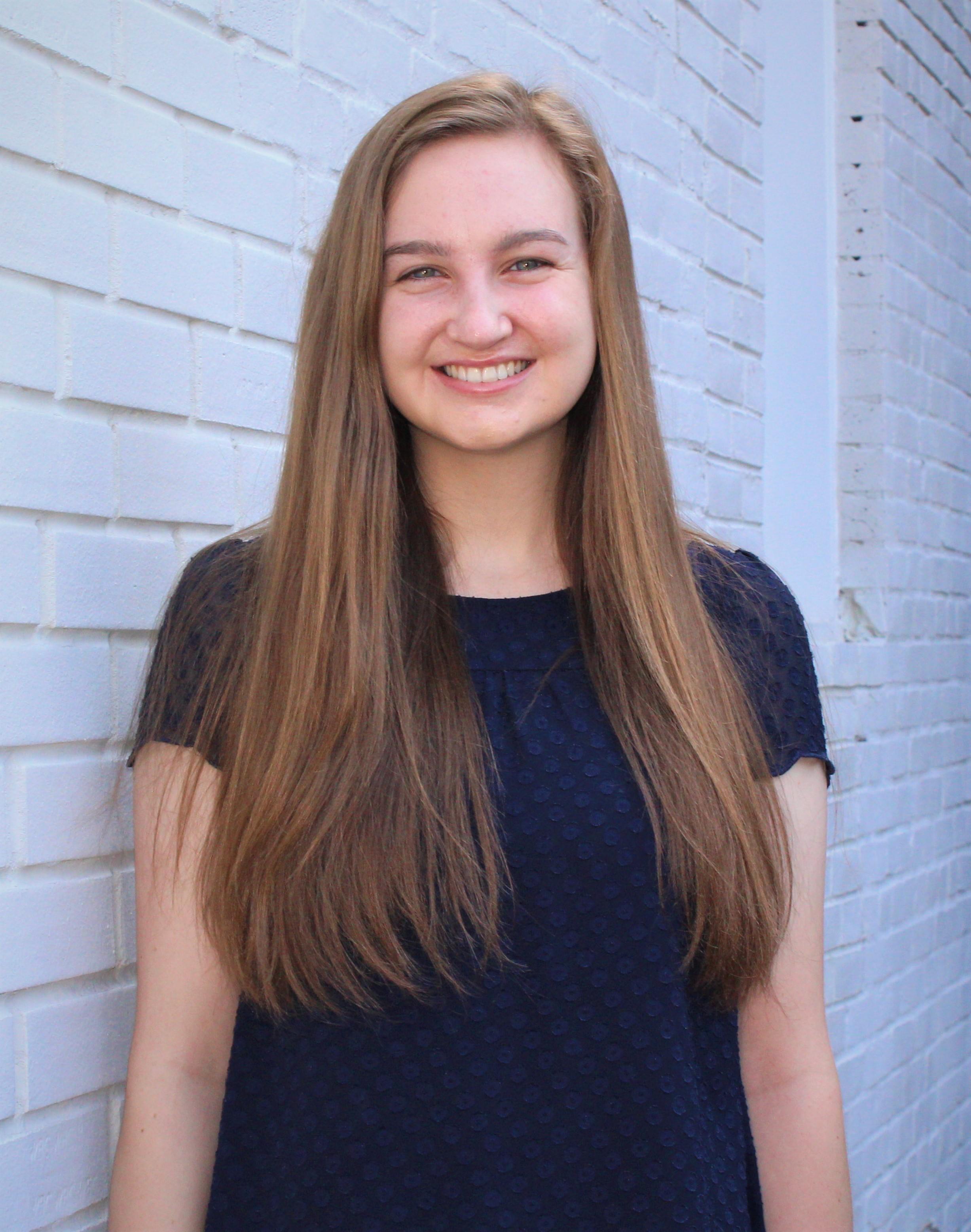 Amanda Fusting,   Youth Ambassador