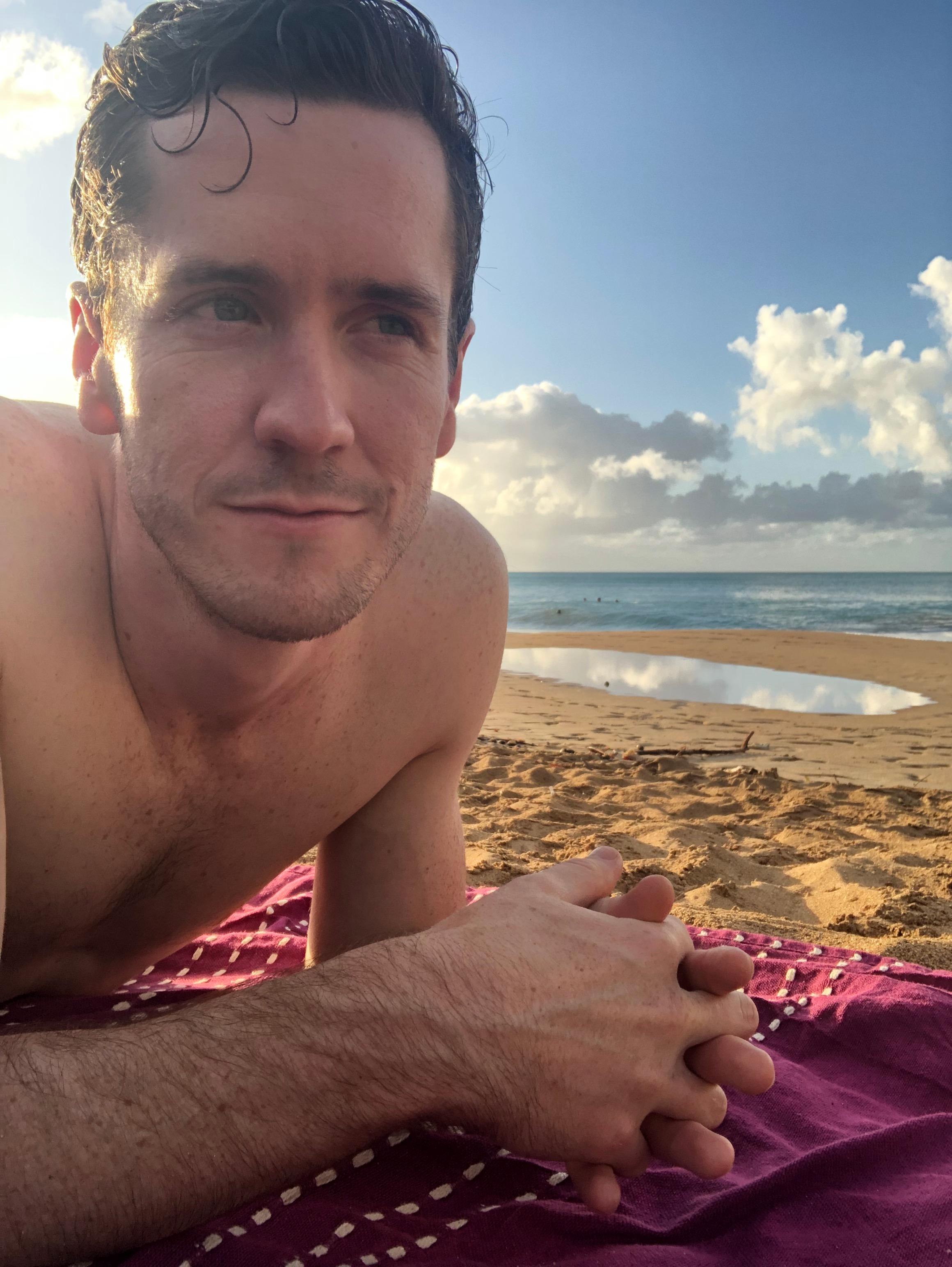 Plage de la Perle Guadeloupe Beach Sand Ocean Caribbean