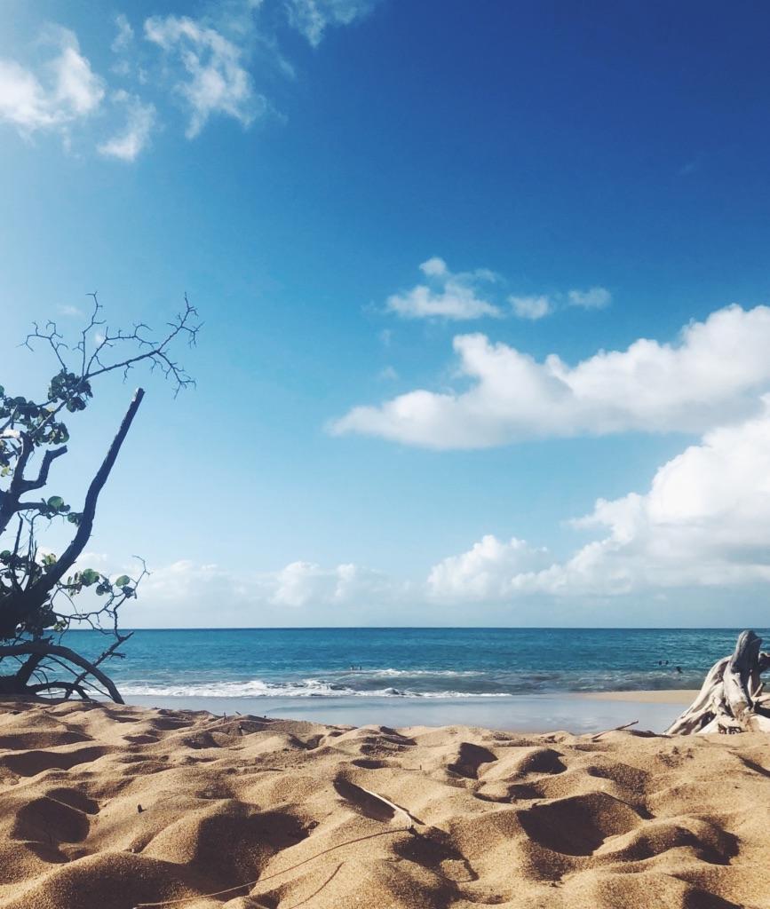 Plage de la Perle Guadeloupe Caribbean Ocean Sand Sun