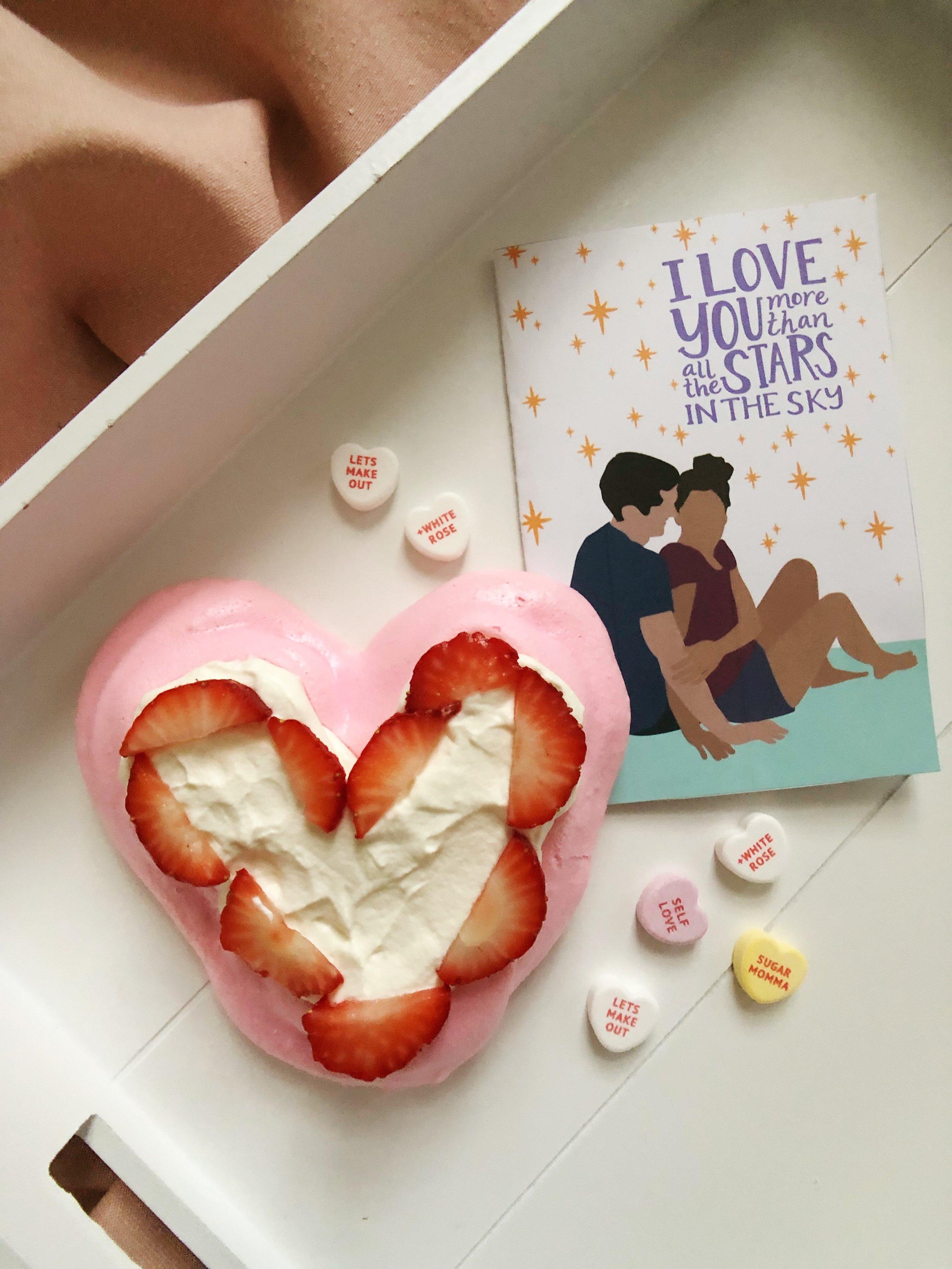 Heart-valentines-day-pavlova-dessert-pink-recipe-baking-food