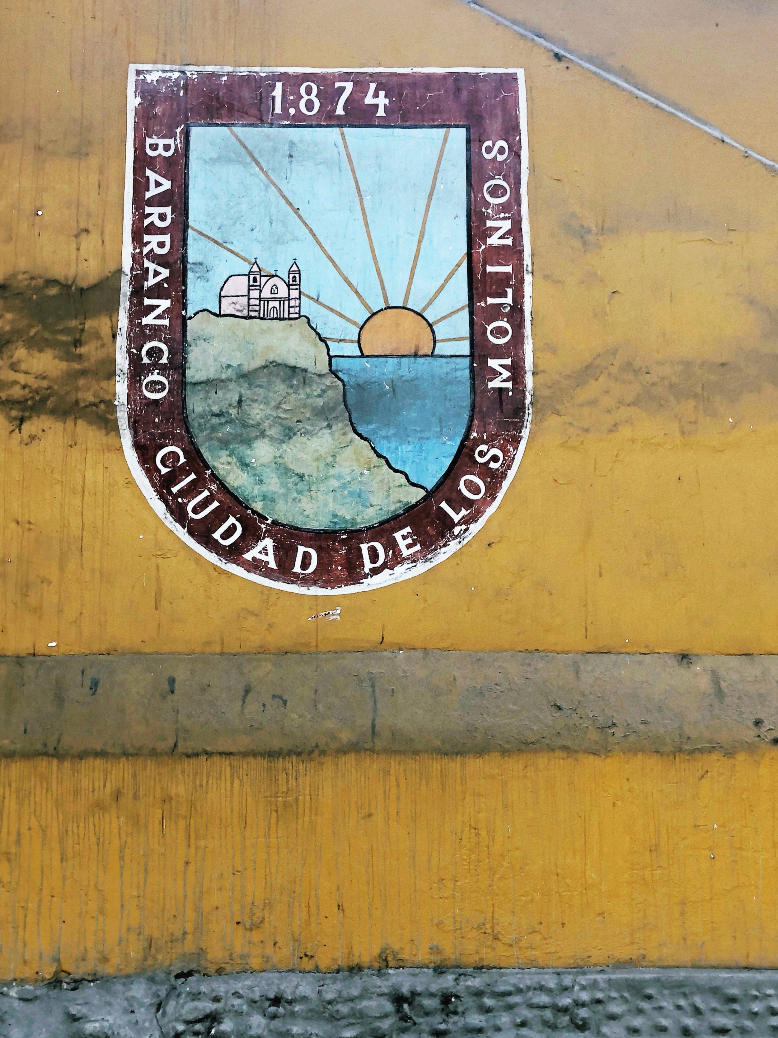 barranco-south america-lima-peru-bridge of sighs-travel tips-graffiti