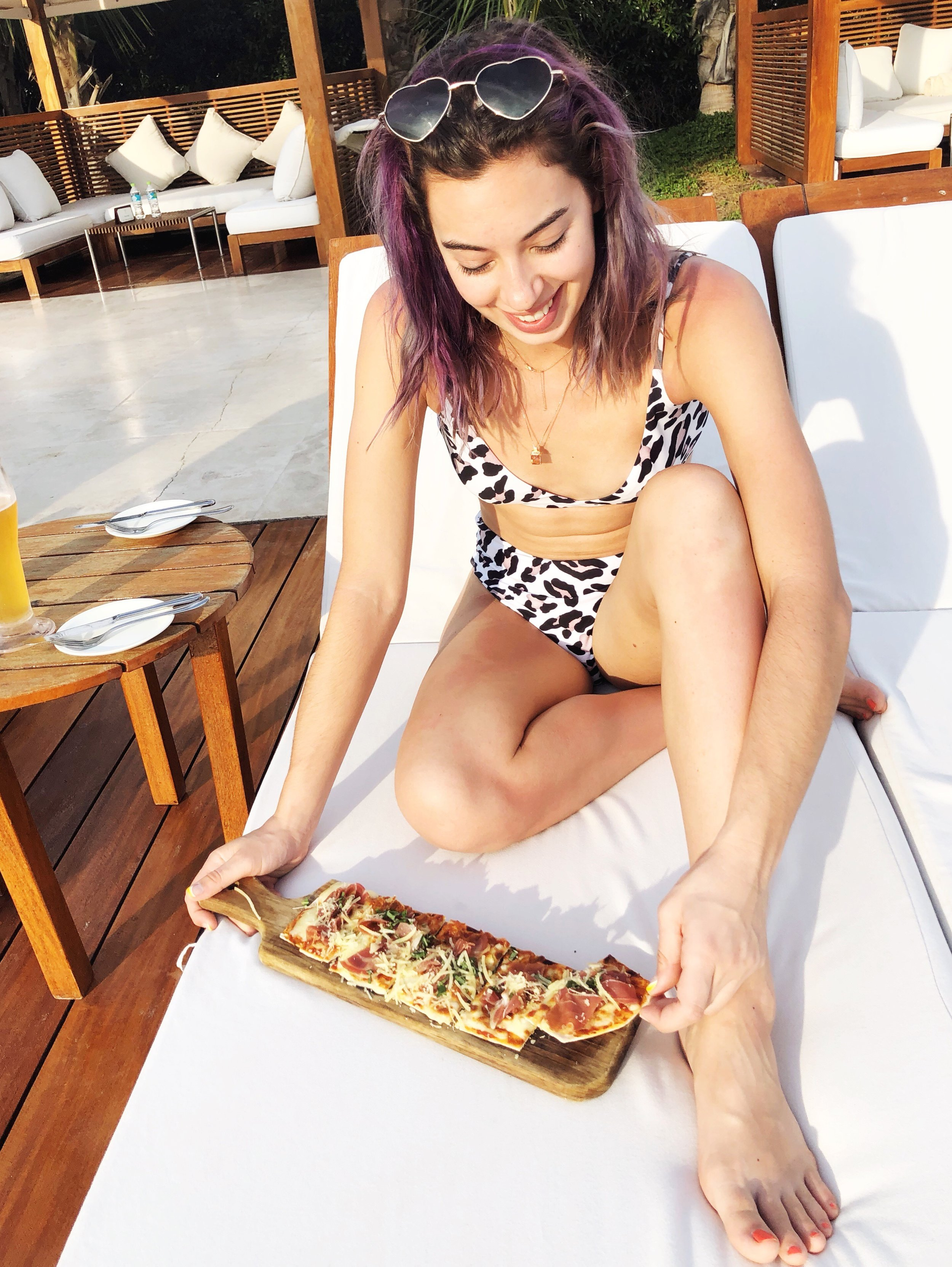 paracas-hotel-beach-peru-south-america-zahara swim - bikini - pizza