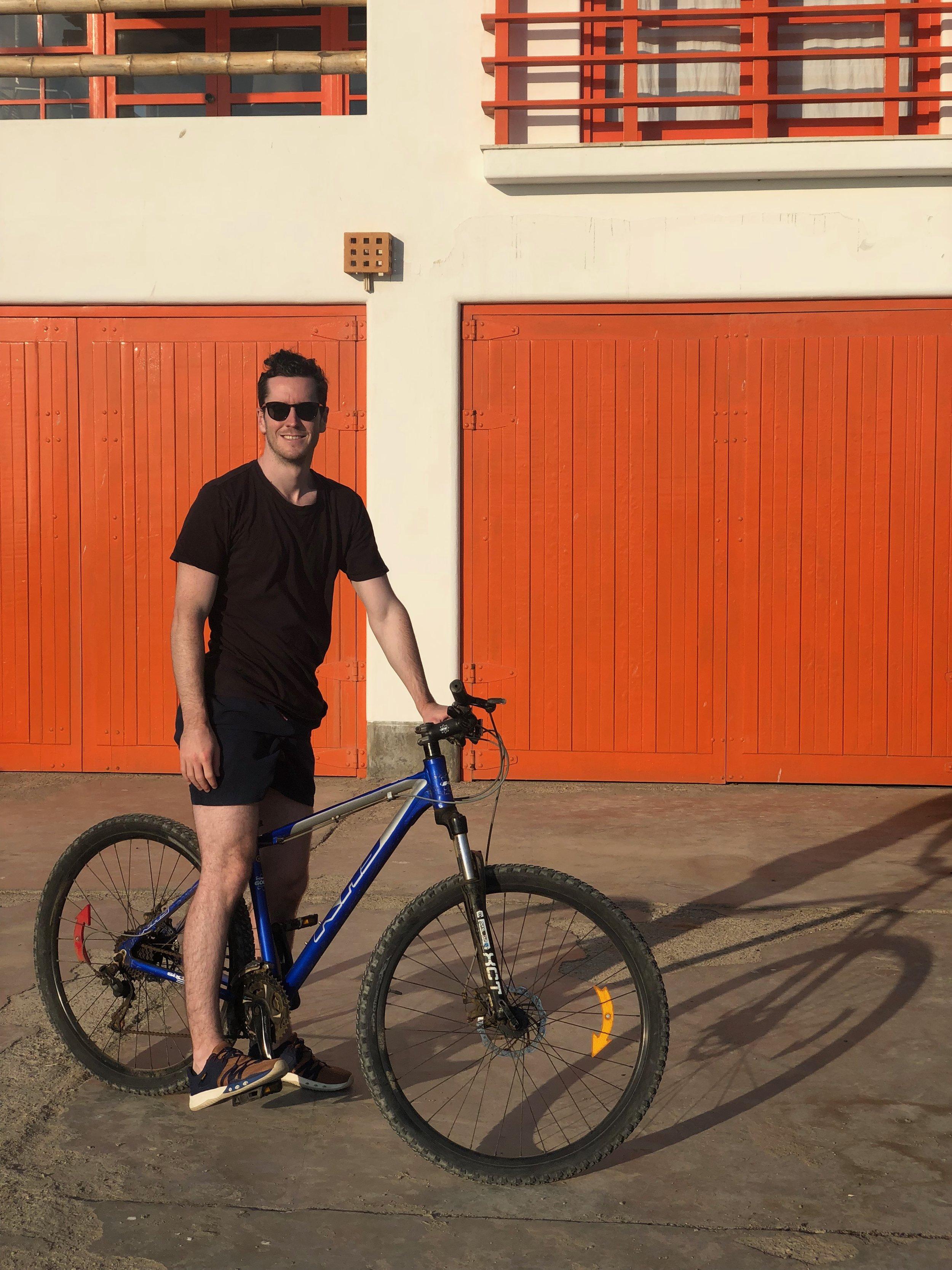paracas-hotel-beach-peru-south-america- bikes