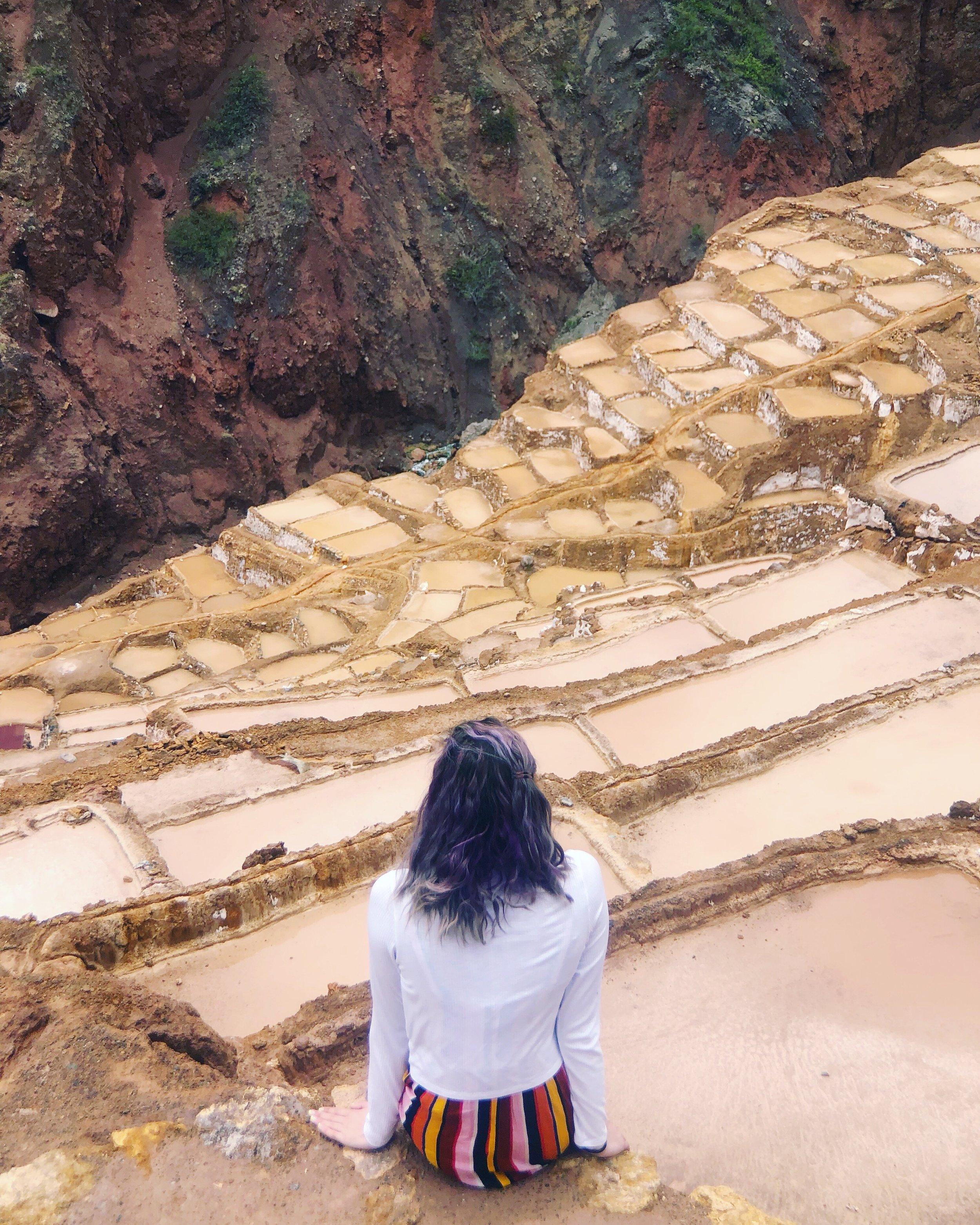 Salt-mines-sacred-valley-peru-south-america-moray-travel-tips-itinerary