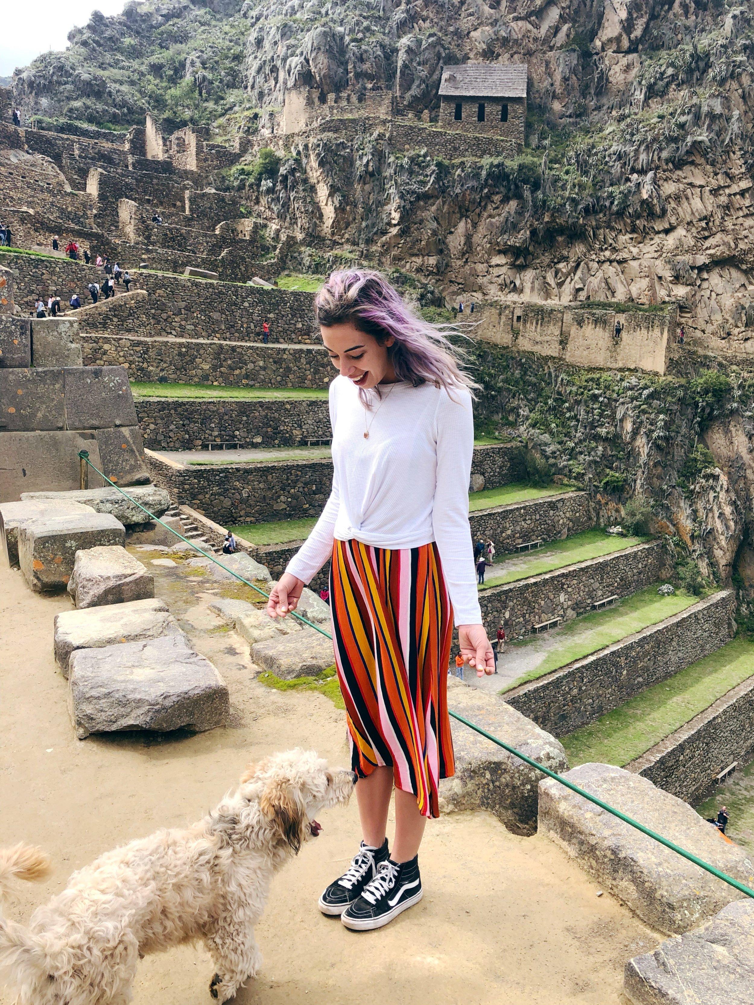 ollantaytambo-ruins-incas-peru-sacred valley-travel tips-itinerary