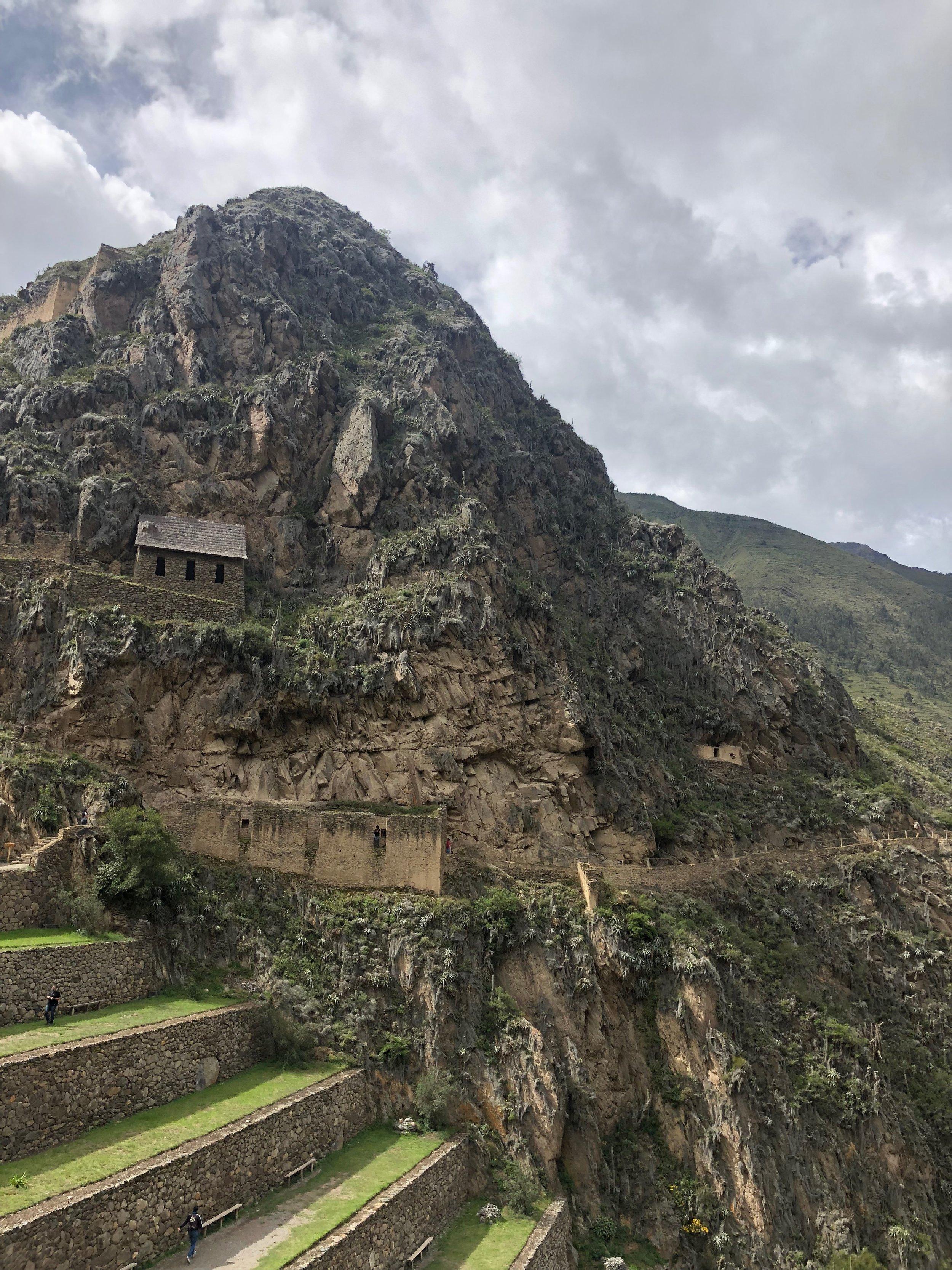 ollantaytambo-ruins-incas-peru-sacred valley-travel tips-itinerary-1