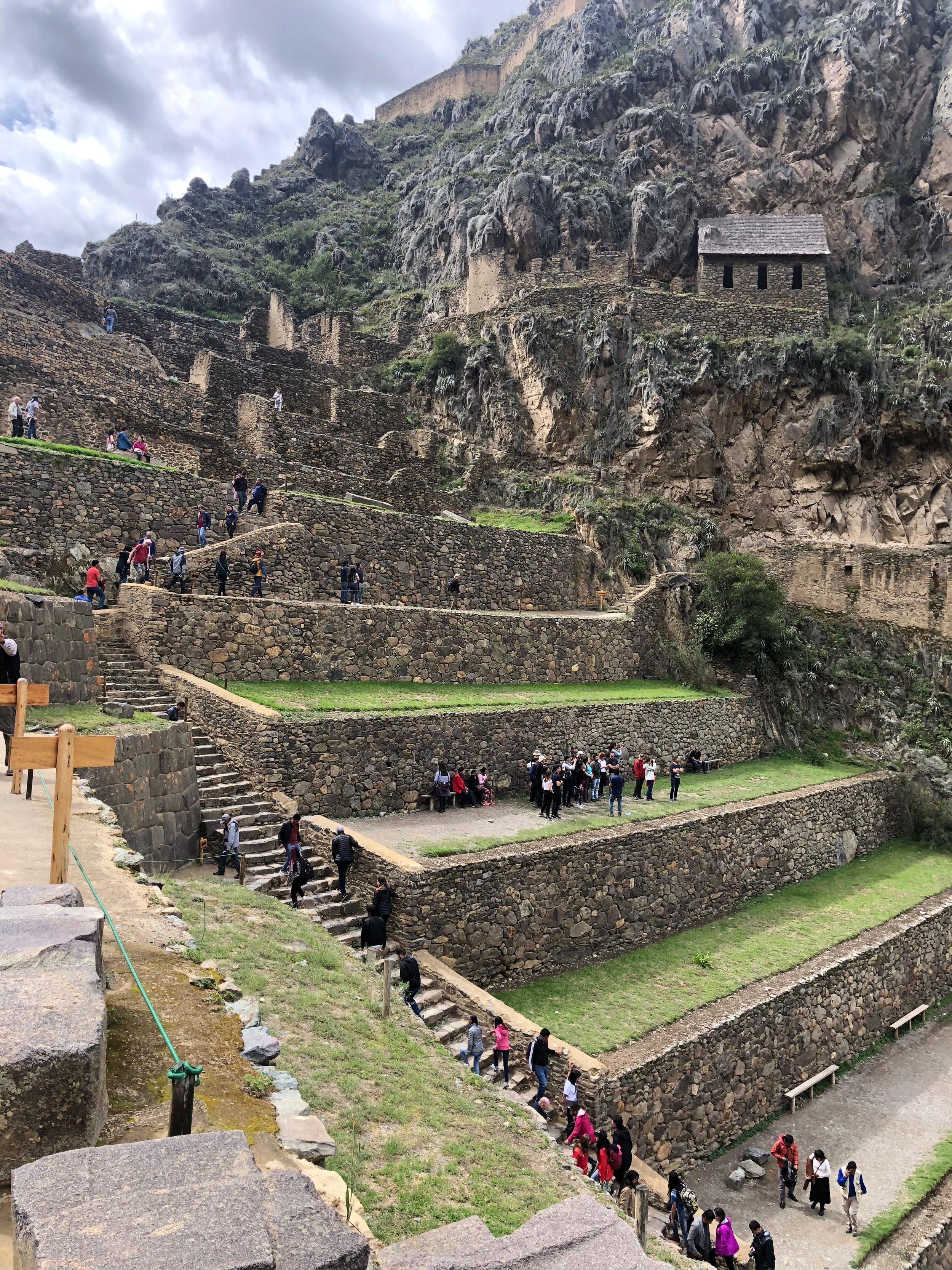 ollantaytambo-ruins-incas-peru-sacred valley-travel tips-itinerary-5