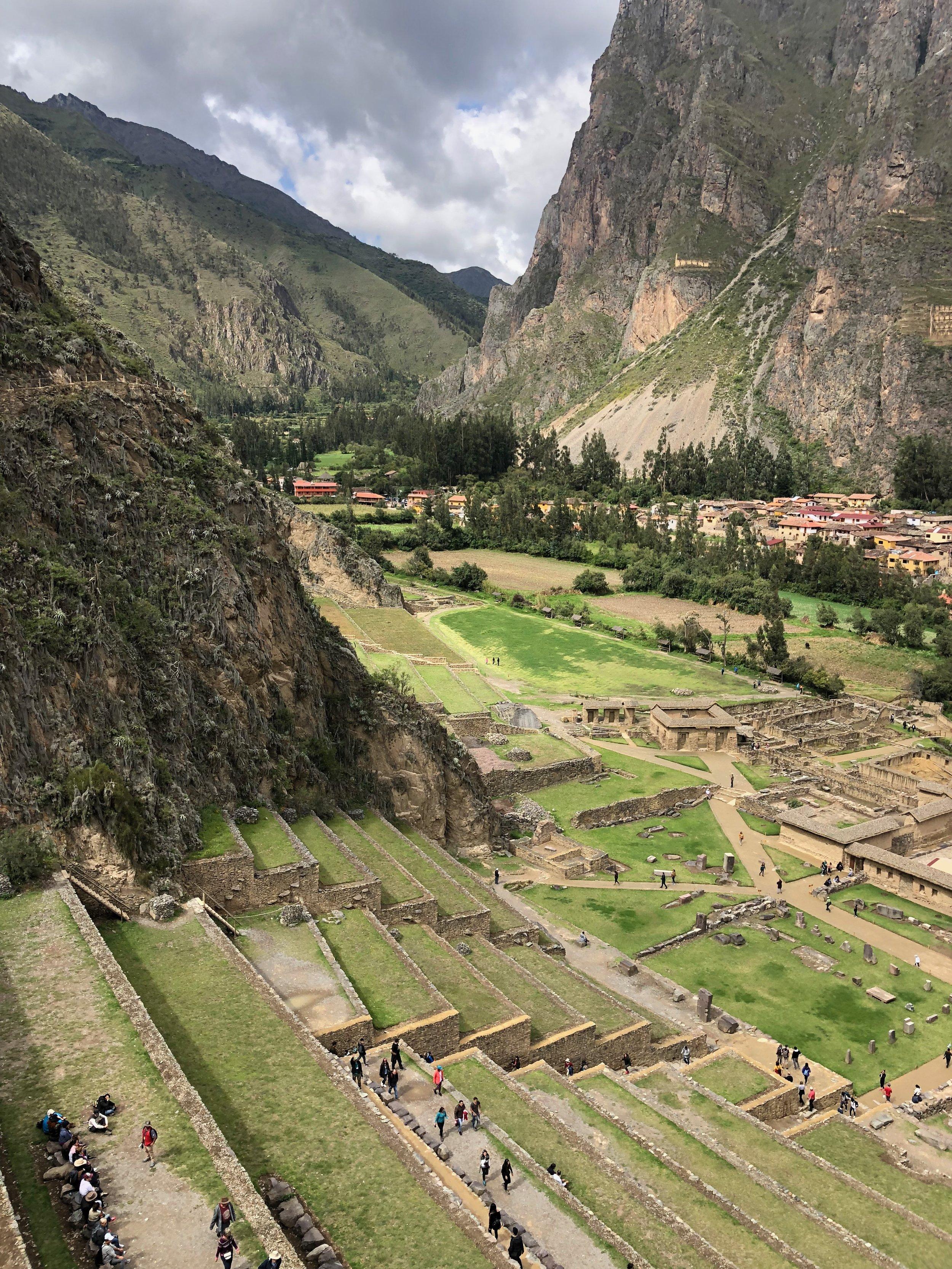 ollantaytambo-ruins-incas-peru-sacred valley-travel tips-itinerary-6
