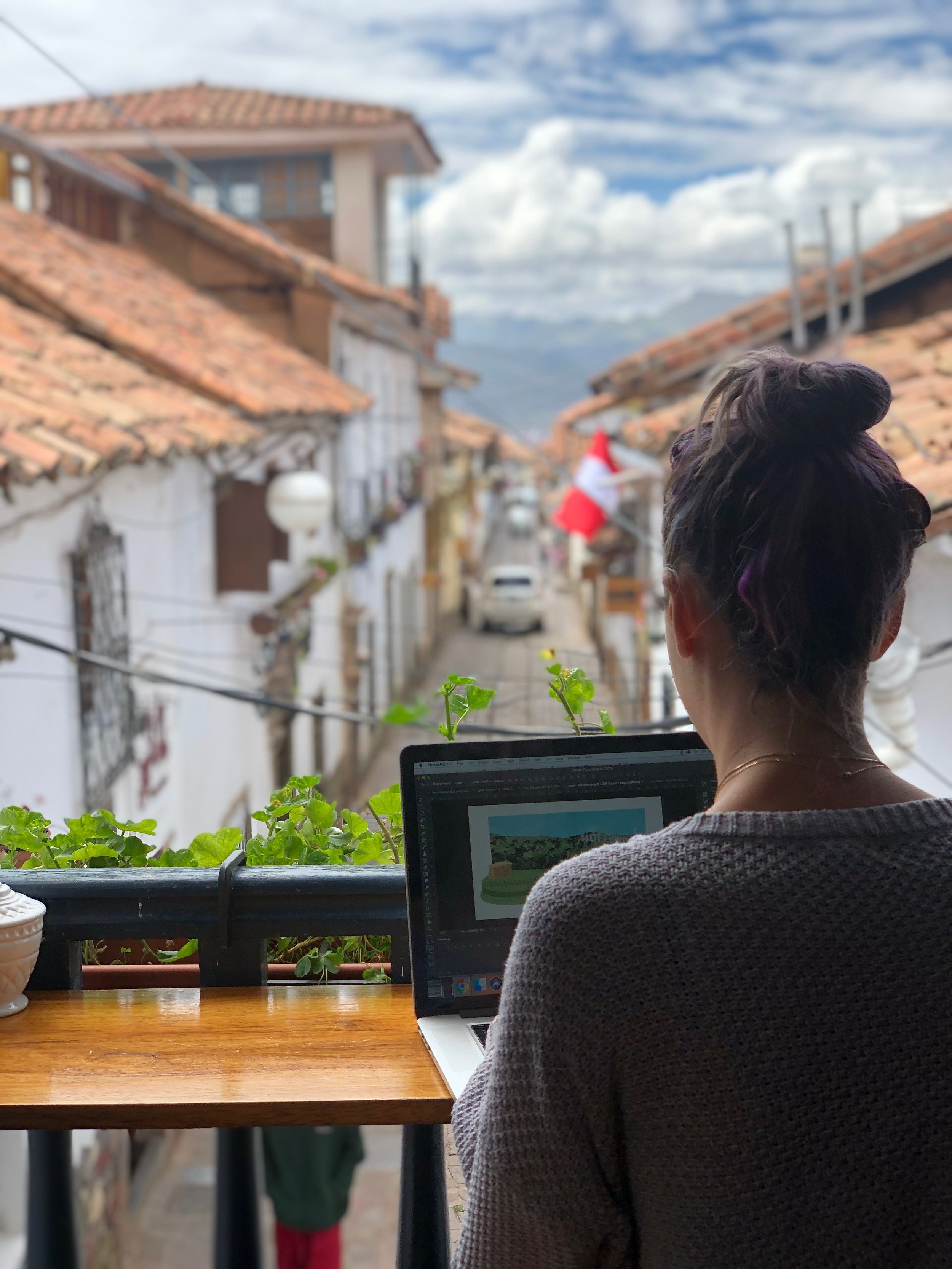 cafes-cusco-freelancing-coworking-wifi-travel tips- peru- south america