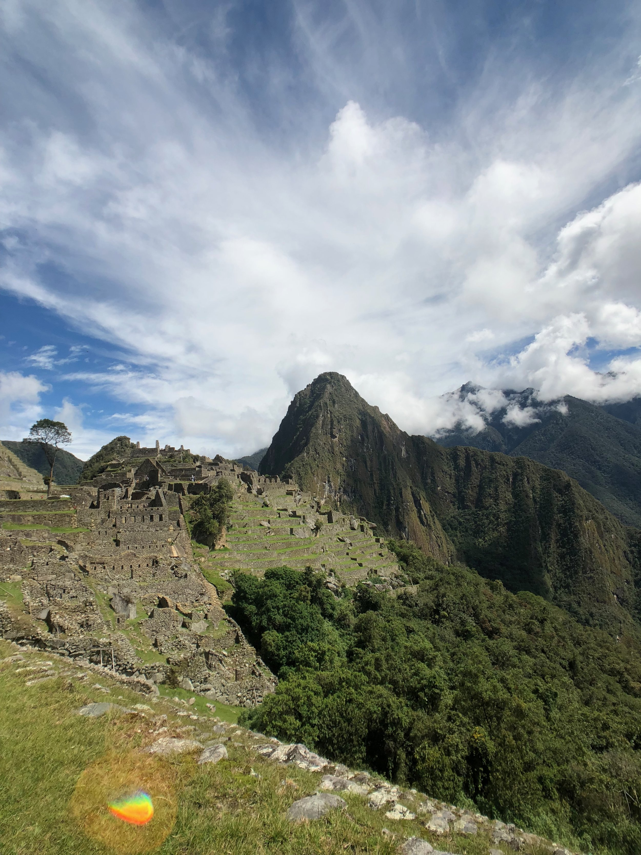 Machu Pichu- peru-travel-tips-south america