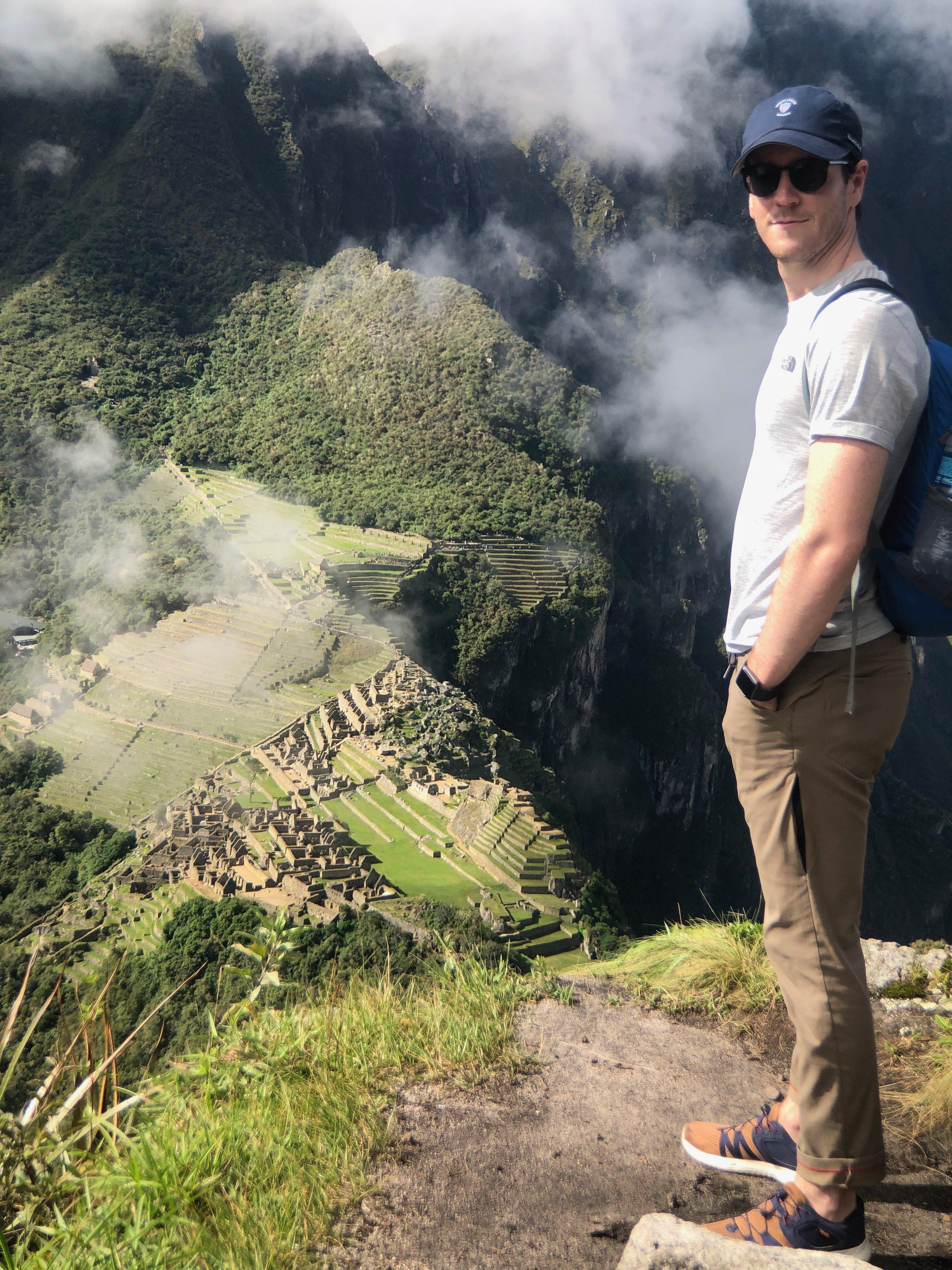 machu picchu - aguas calientes - south america - travel tips - hike