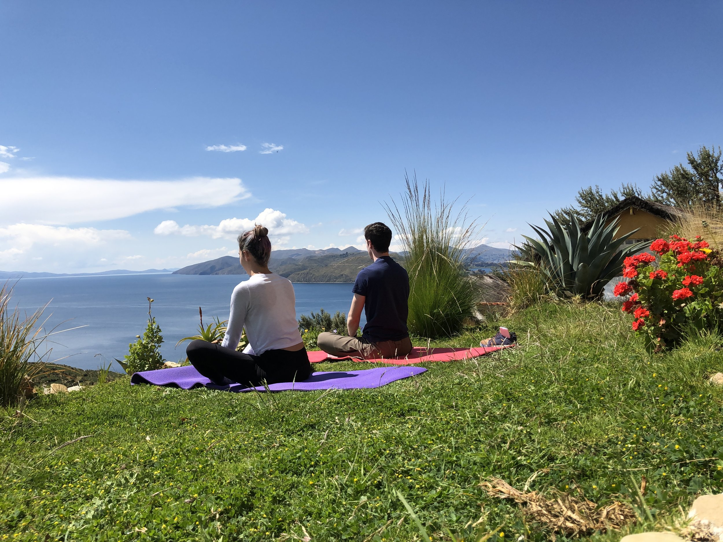 Lake titicaca-ecolodge-isla-del-sol-travel-laestancia-yoga