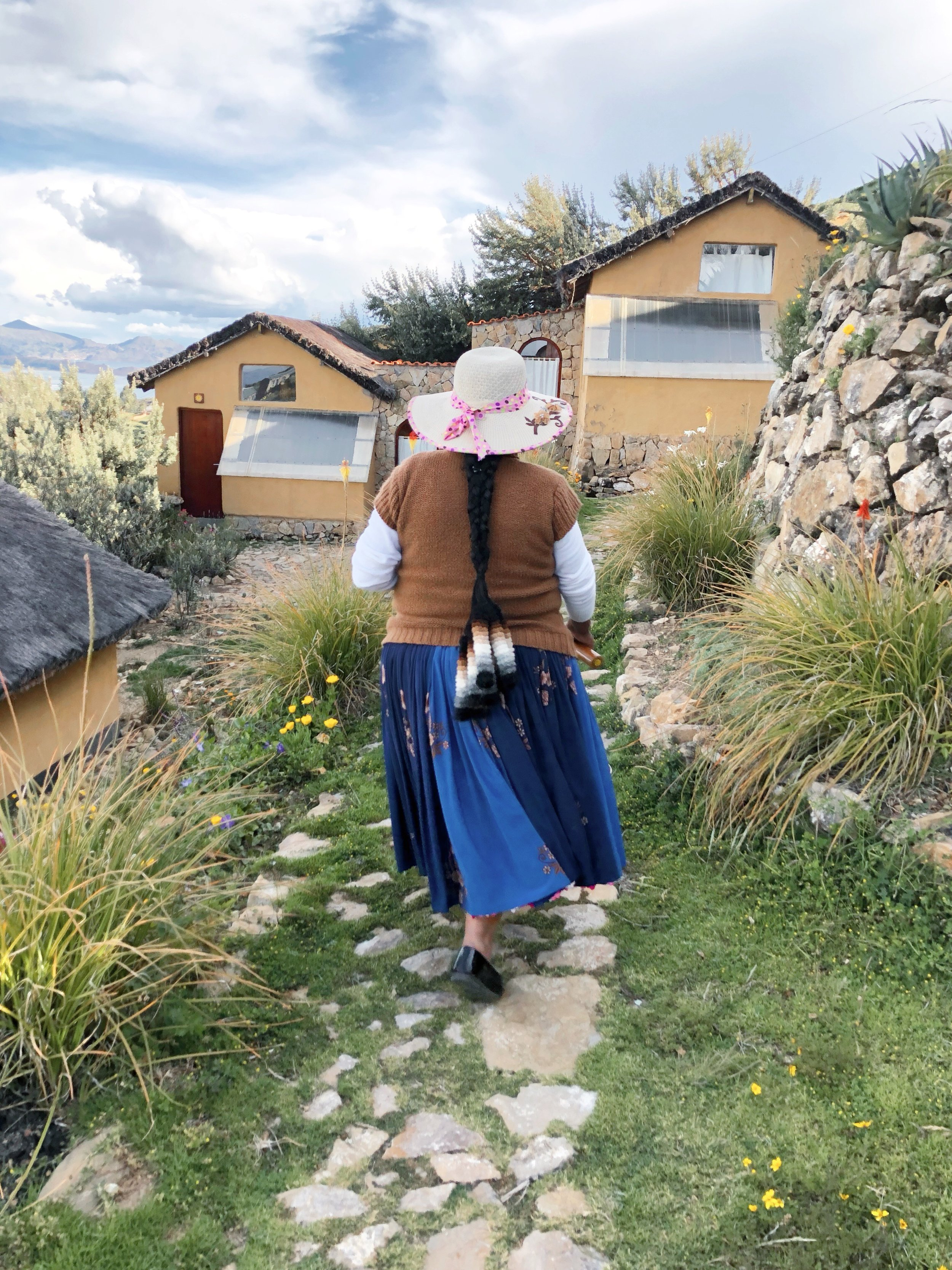 Lake titicaca-ecolodge-isla-del-sol-travel-laestancia