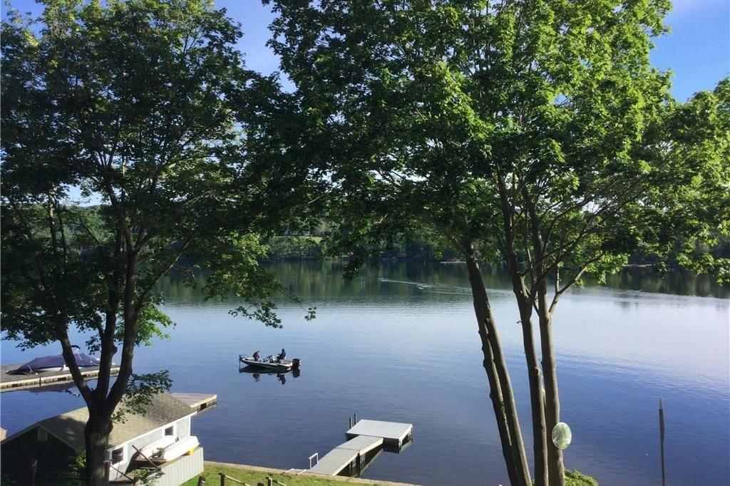 lake living - washington - ct