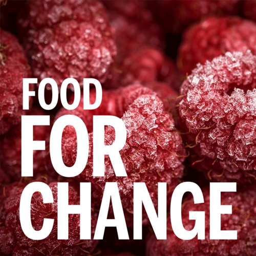 Help us to make a difference to food fairness in our community.