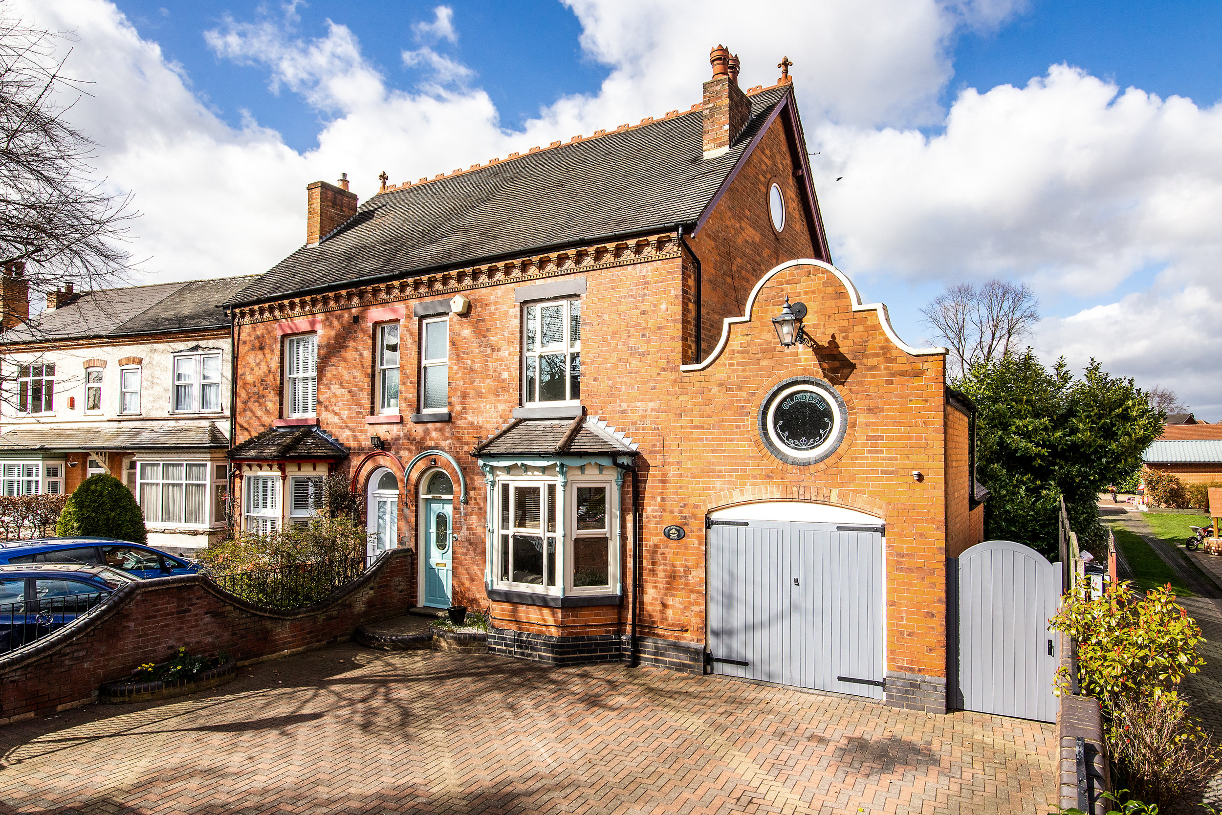If you're on the hunt for somewhere to live, laugh, work and play, look no further. This property is the perfect hub for family life. Full of character and remarkably spacious, this beautiful four-bedroom home in a peaceful Sutton Coldfield suburb, will tick all of your boxes.