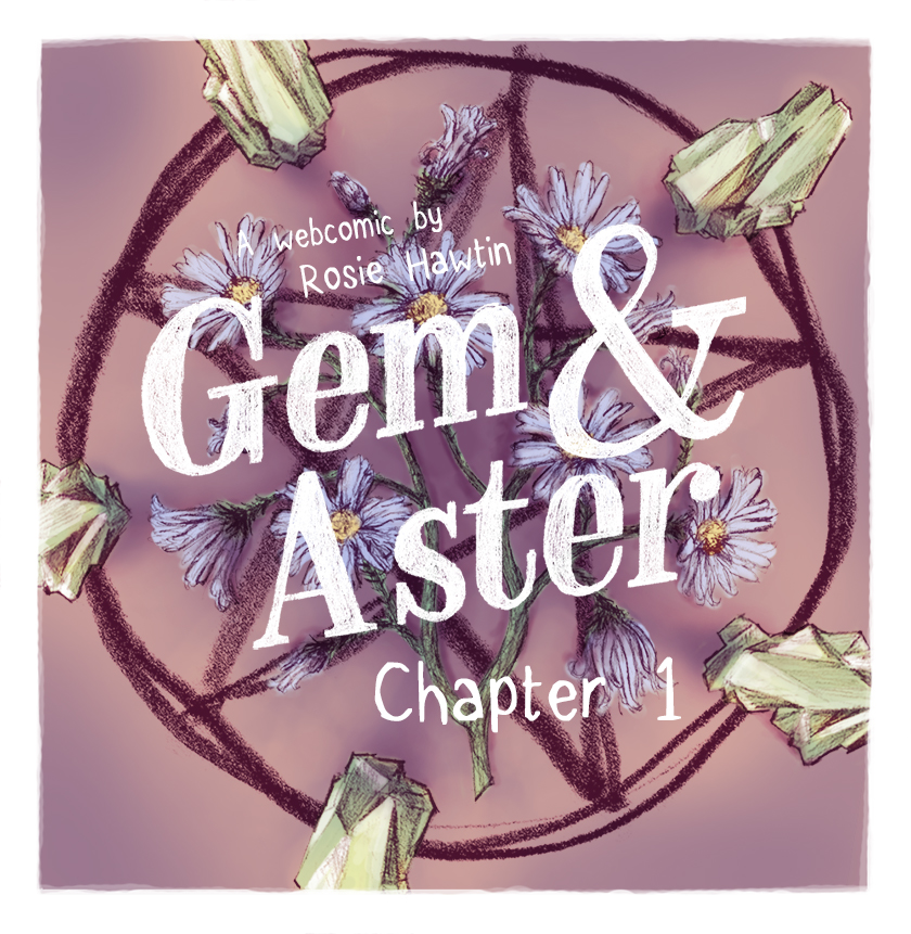 Gem & Aster Cover Page