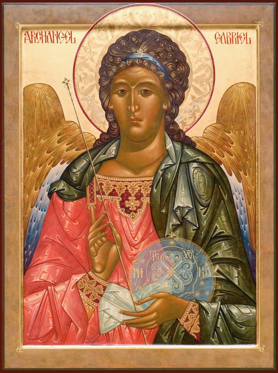 Achangel Gabriel
