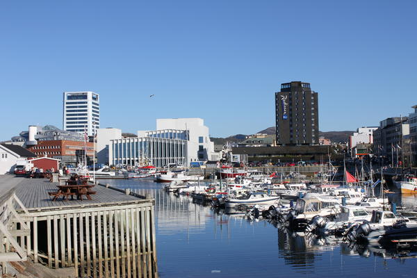 (C) Bodø Kommune 2019