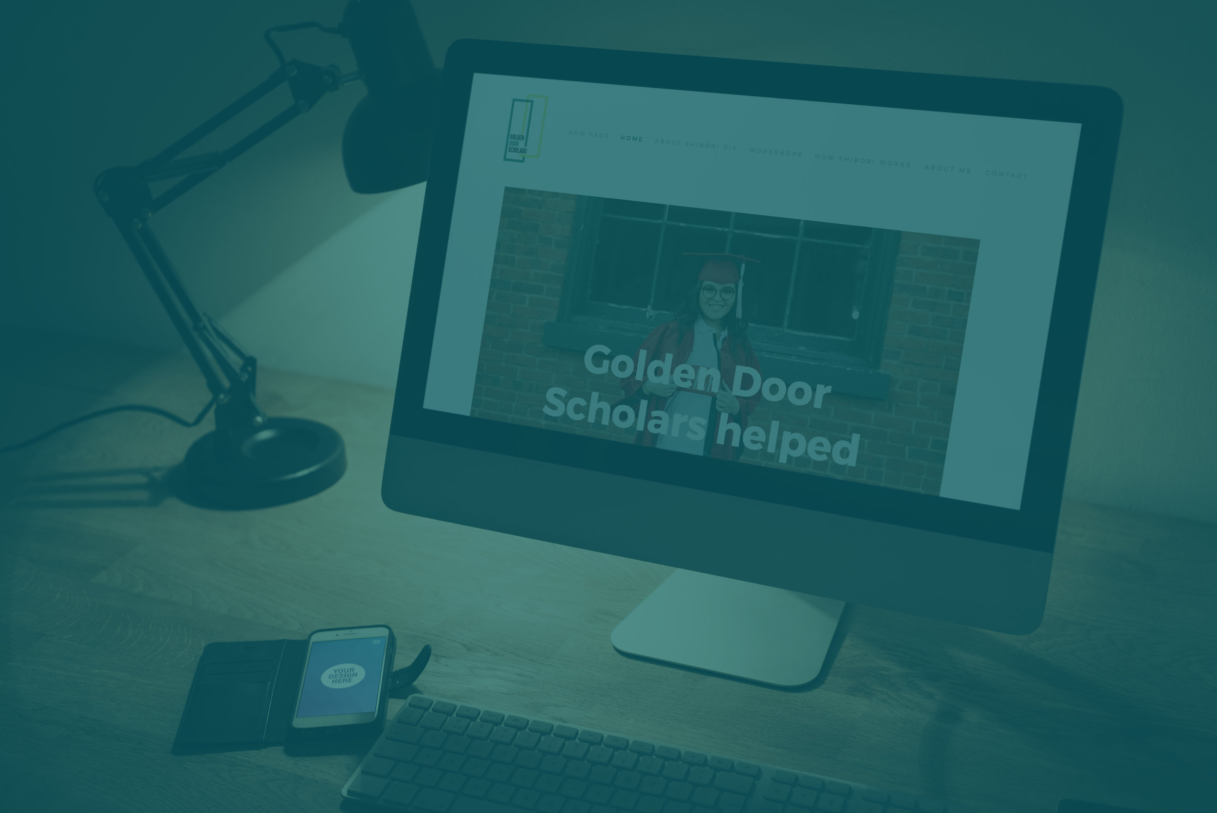 - Golden Door Scholars provides scholarships for DACA students who wish to pursue a career in Computer Science, Tech, Engineering, or a related field.