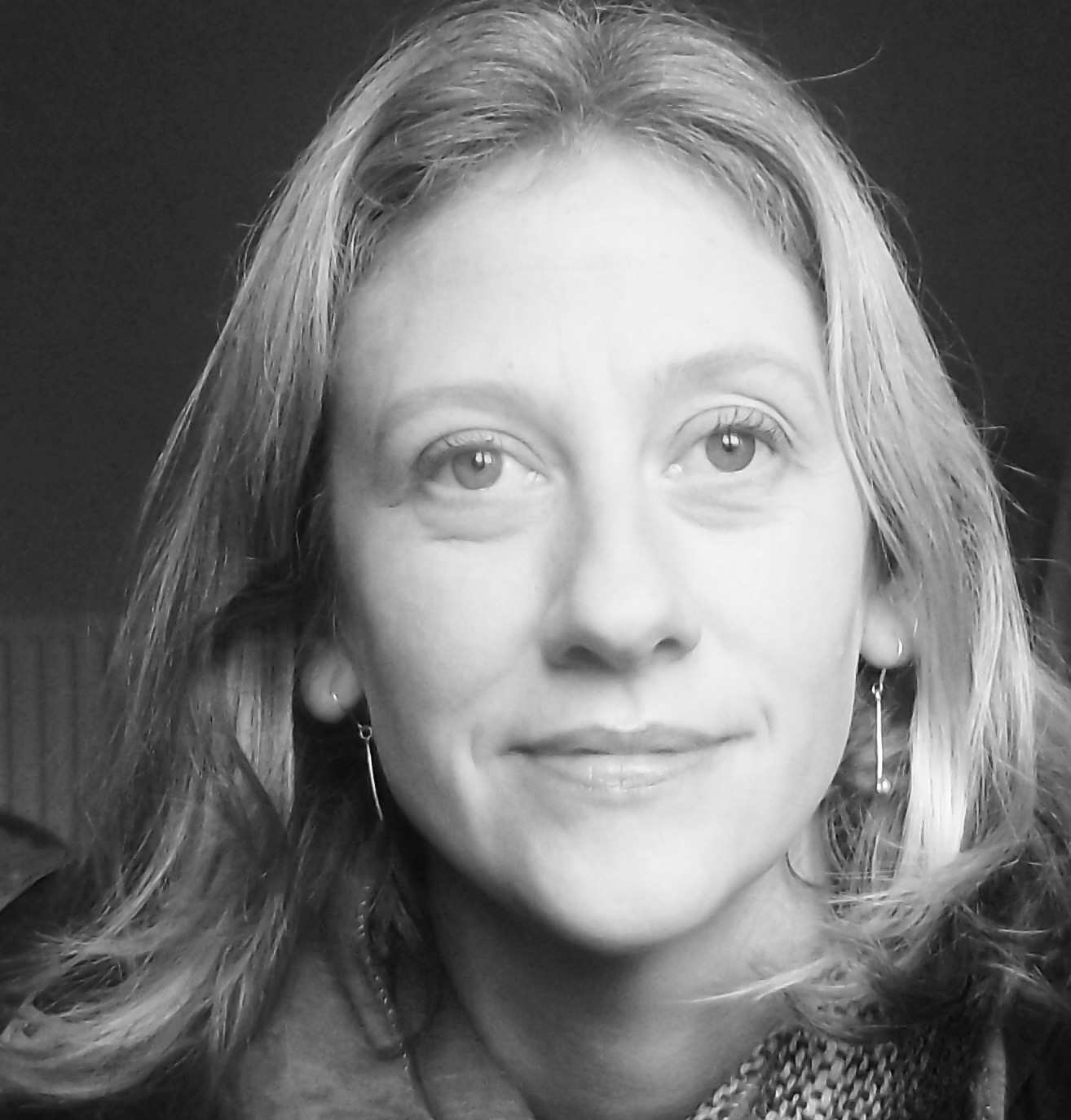 Sarah Glennane (CEO)
