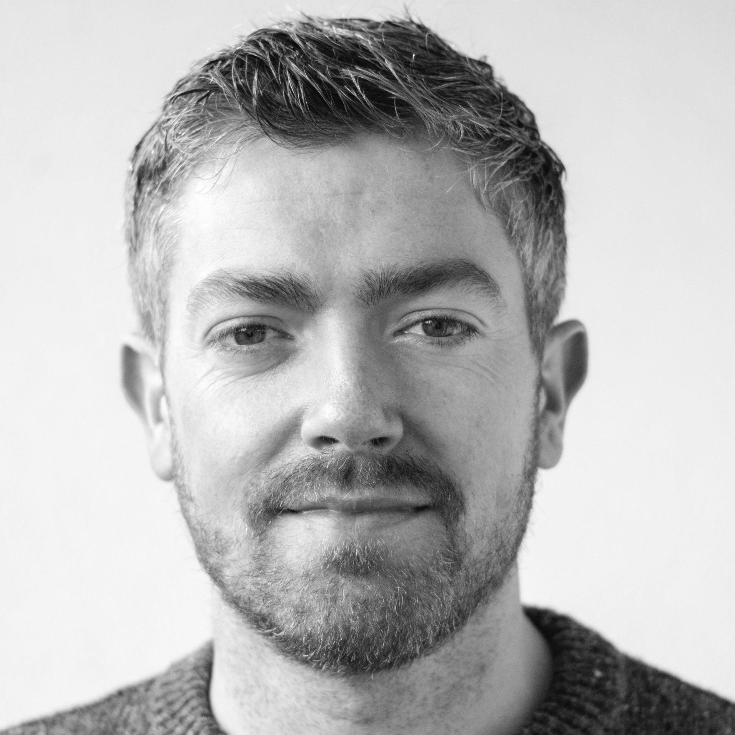 Damien Walsh