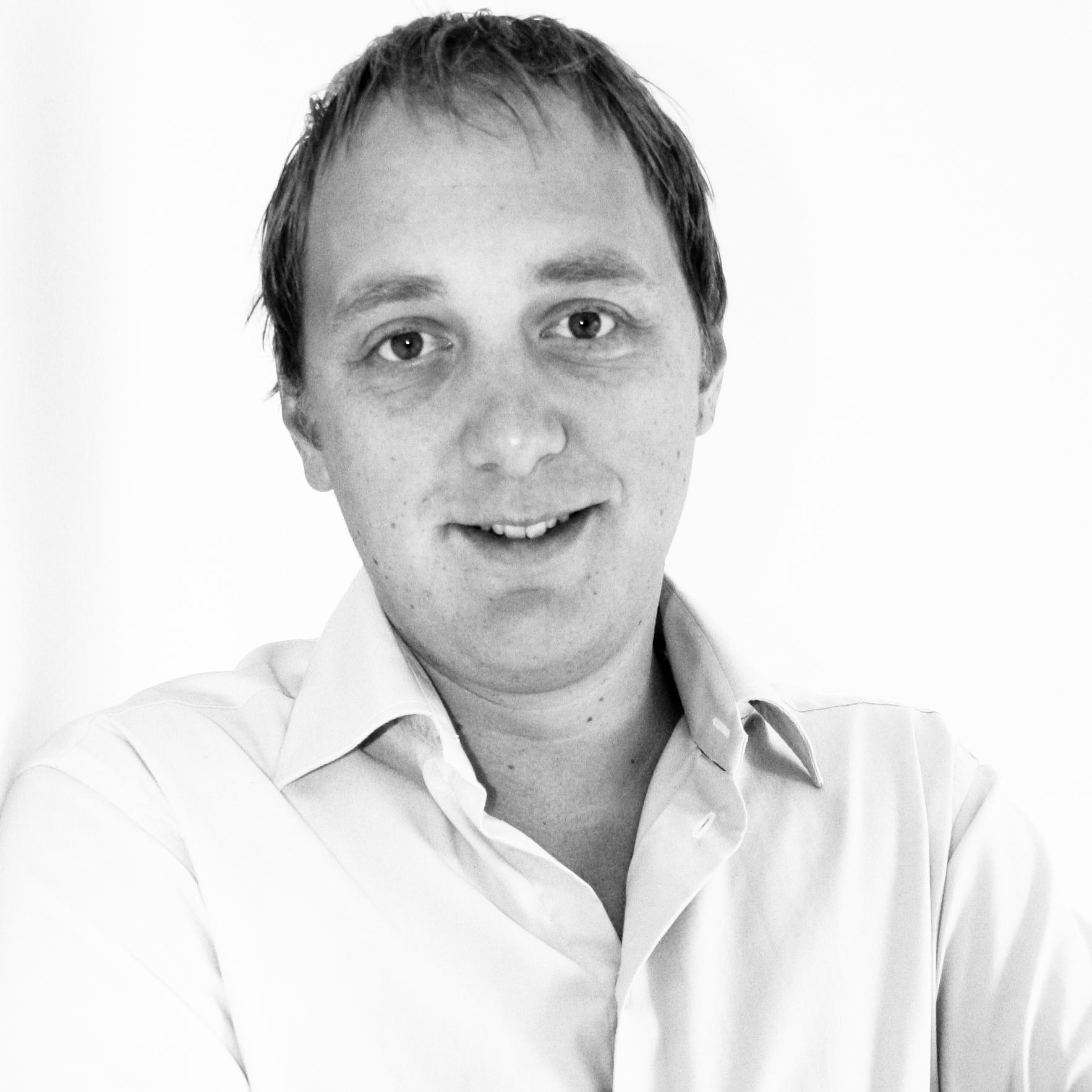 Giles Packham
