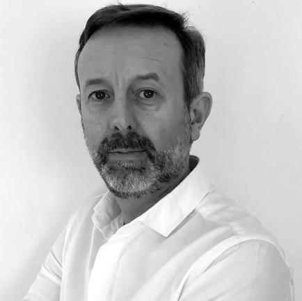 Darren Hendley