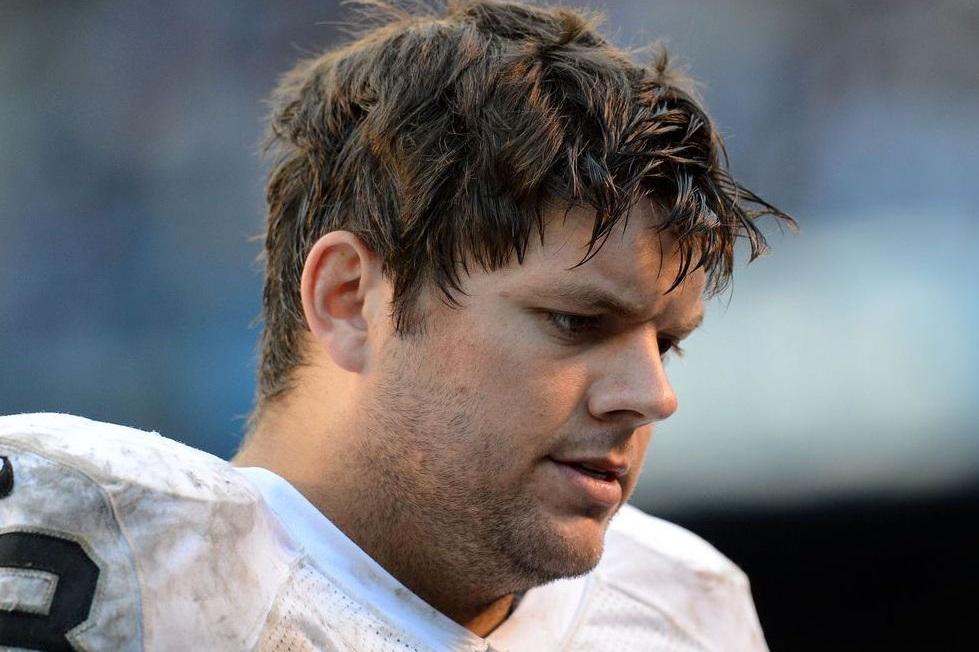 Jared Veldheer - NFL Offensive TackleOakland Raiders, Arizona Cardinals, Denver Broncos and New England Patriots.