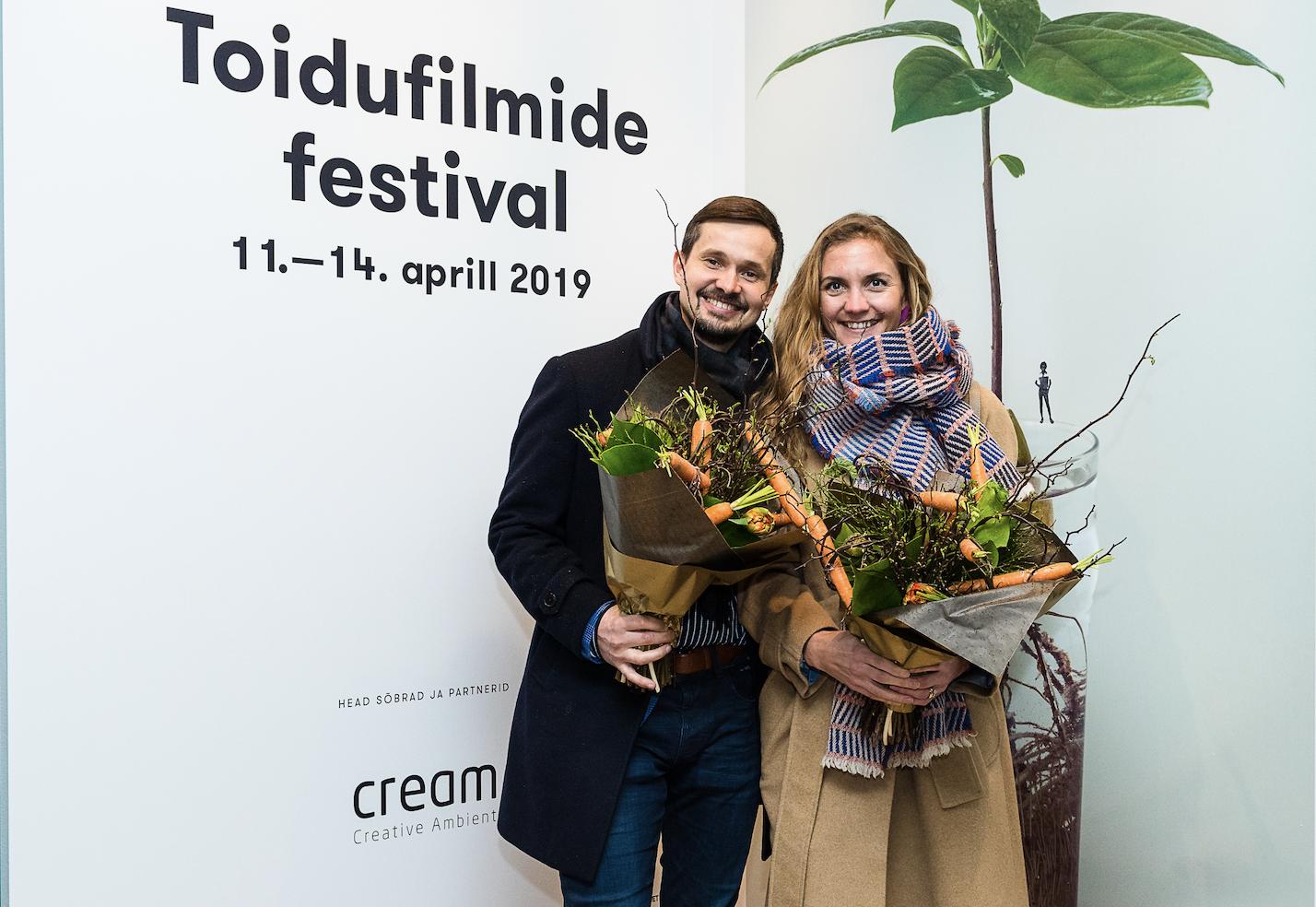 Festivali avamine 9. aprill 2019