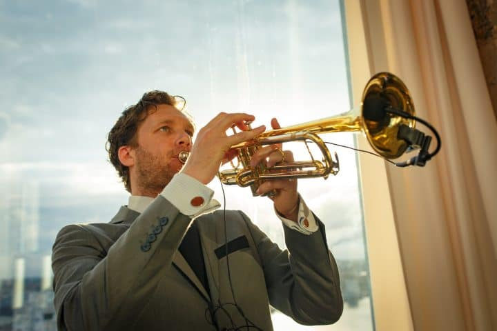 Thomas Wessels - Trumpeter