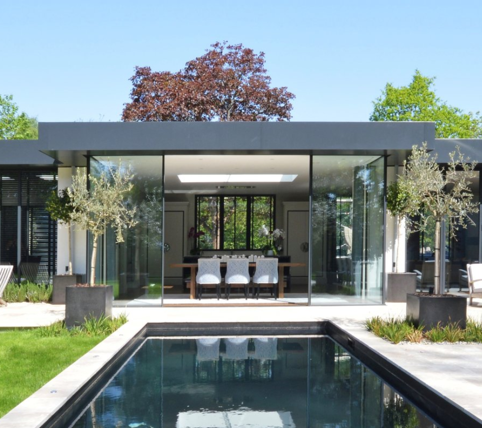 Greenways Architectural -