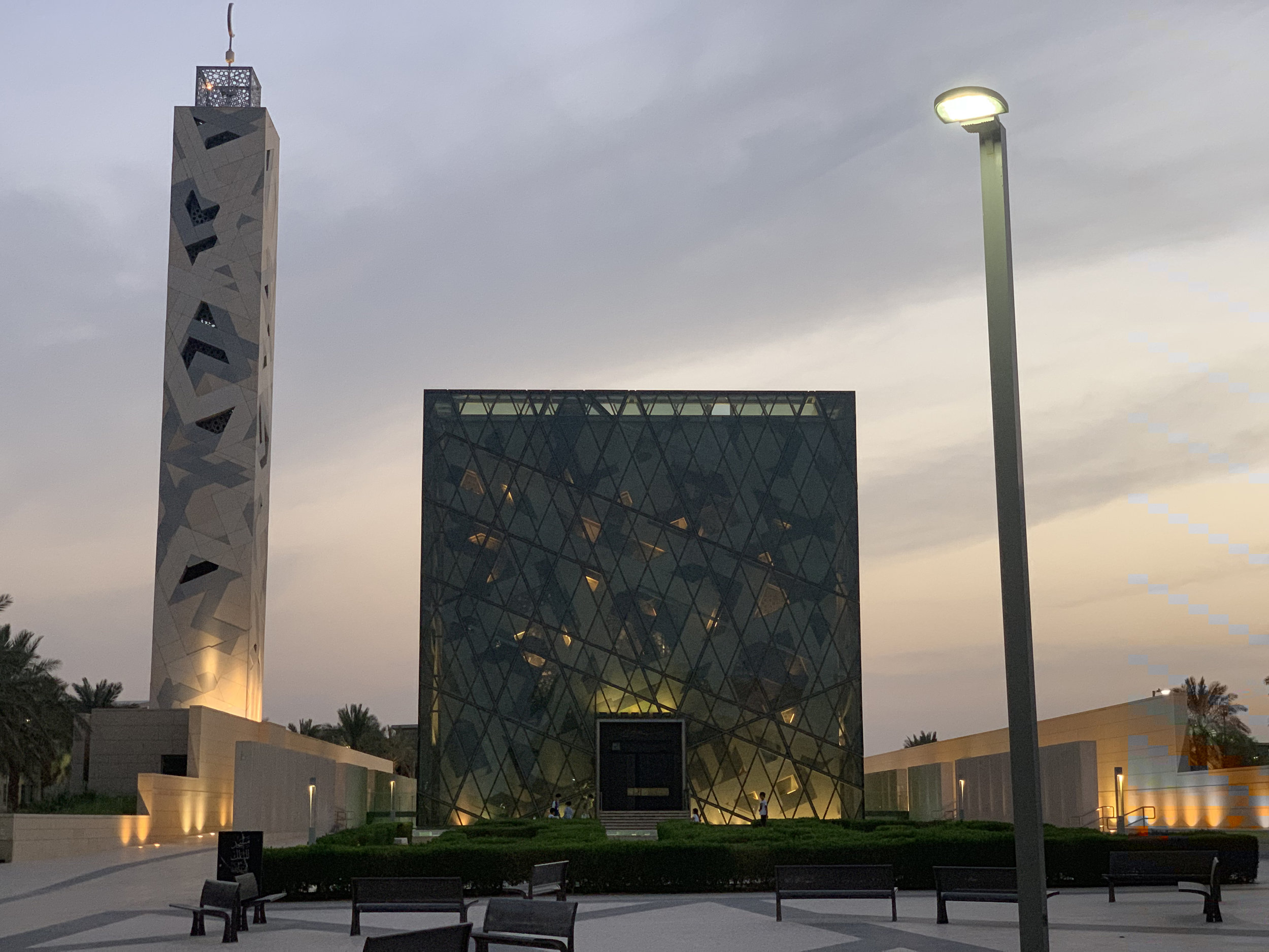 KING ABDULLAH PETROLEUM STUDIES AND RESEARCH CENTRE - HOW TO TELL YOUR STORY WORKSHOP