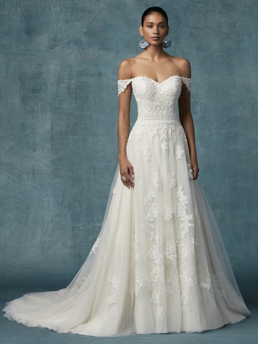 Maggie Sottero - Maggie Sottero Designs is the culmination of a multigenerational legacy in fashion and bridalwear. Established in 1997.https://www.maggiesottero.com