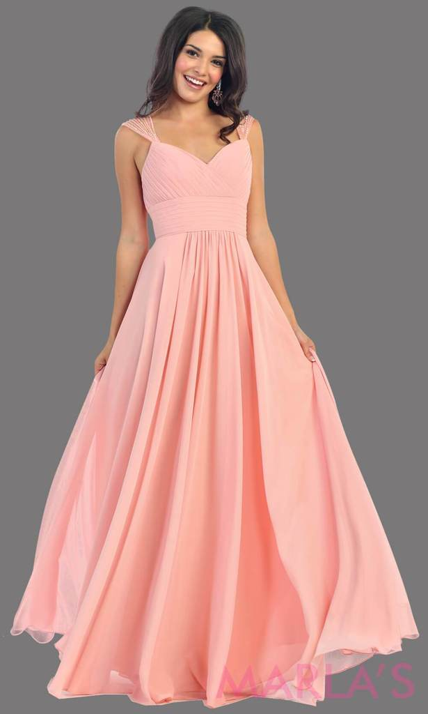 Long_blush_flowy_dress_with_sequin_straps._It_has_an_empire_waistline_that_is_great_for_bridesmaids_wedding_guest_dress_1cbf4446-6237-43e1-8849-afb61a995e22_1024x1024.jpg