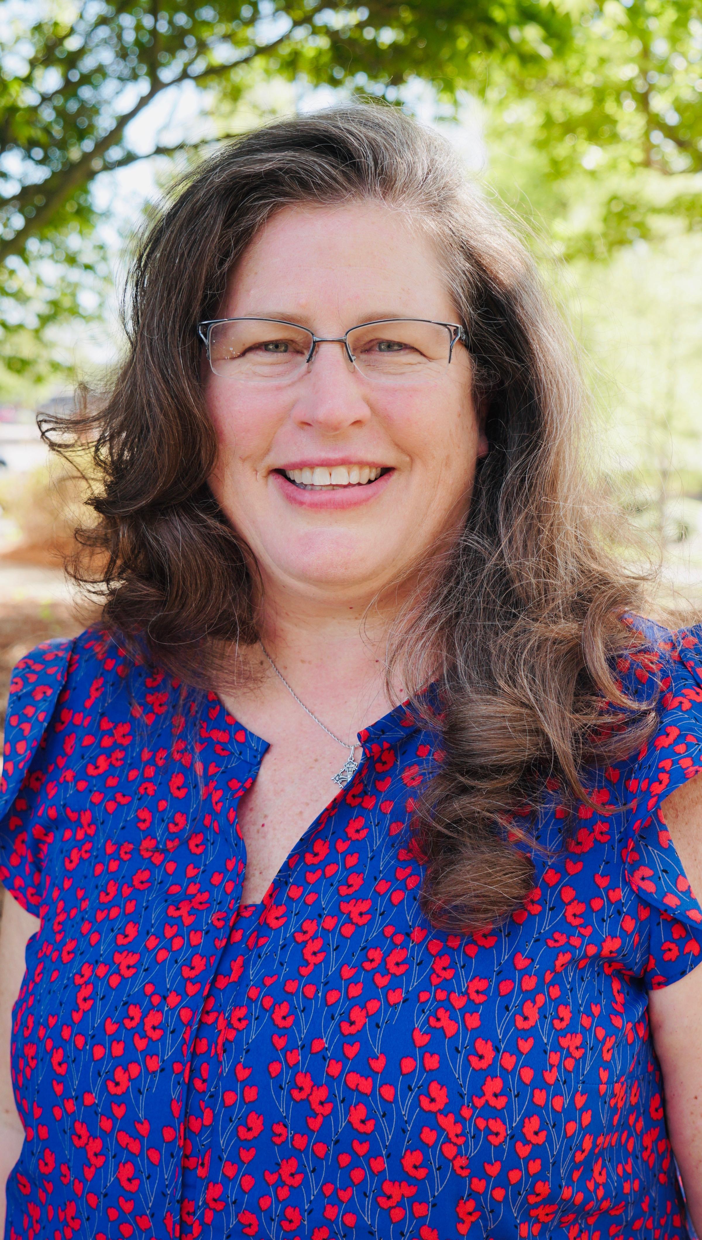 Chandler Ellis | President, Executive Director   - Wife, mom, grandmother, sister, aunt - Mentor - Innovator