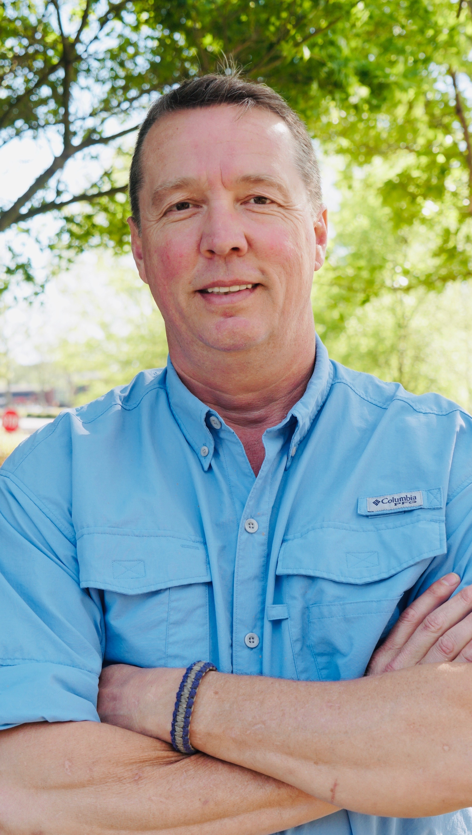 Greg Cox | Vice President, Board Member   - Servant - Worker  - Husband, Friend, Brother