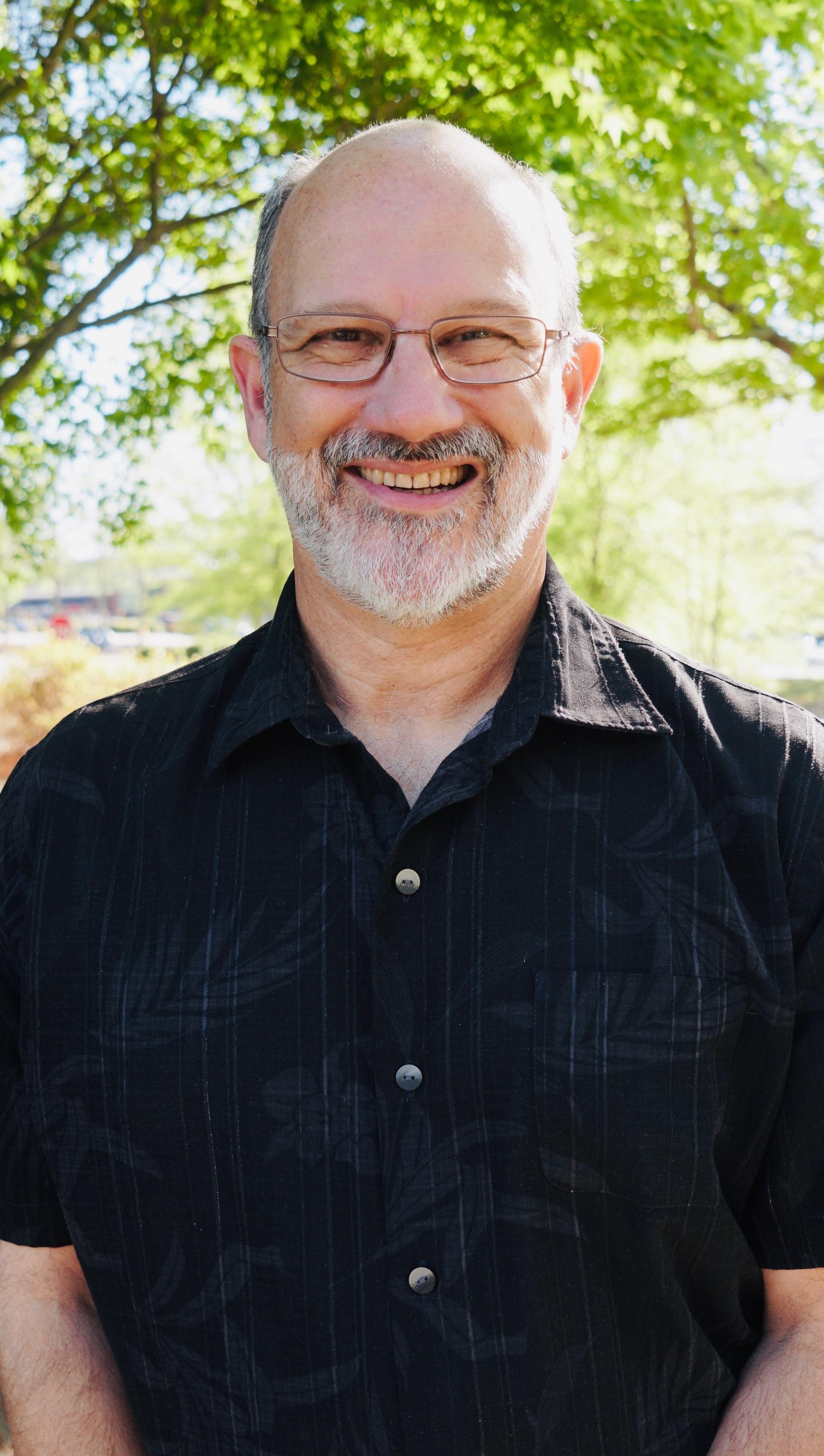 Lon Ellis | Board Member   - Engineer - Project Manager - HUGE heart for kids