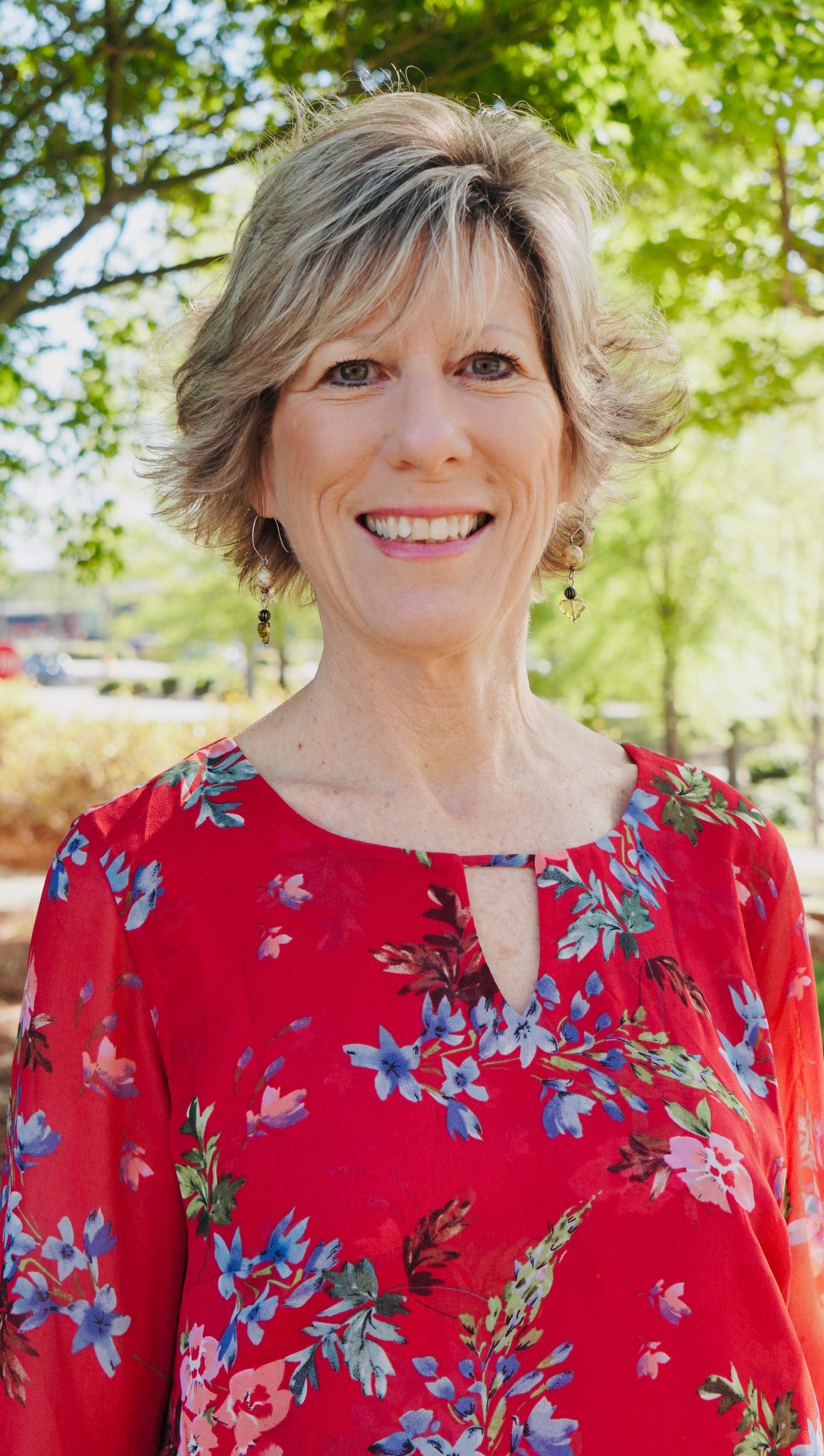 Judy Ice | Treasurer, Board Member   - Wife, Friend - Adventurer  - Facilitator