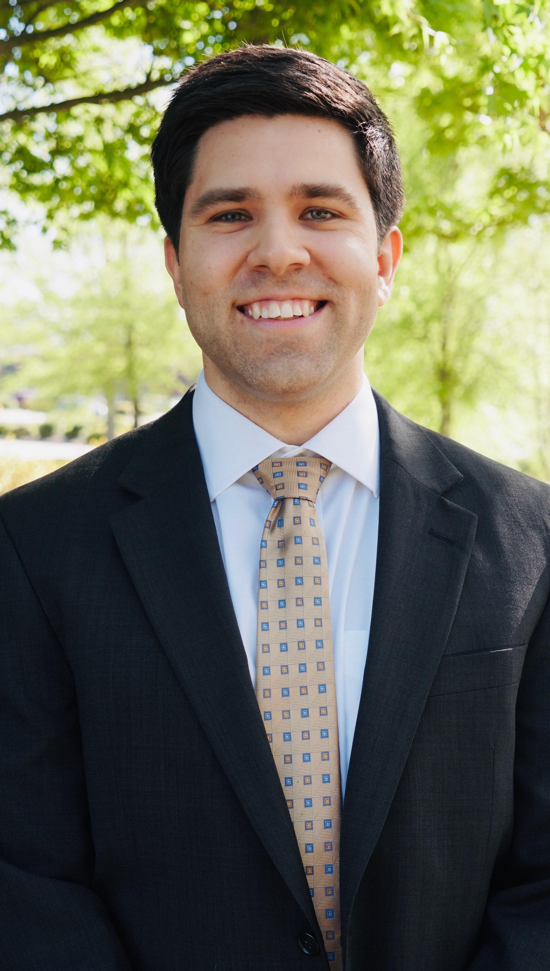 Sam Bogaczyk | Board Member   - Dedicated - Strategic - Compassionate
