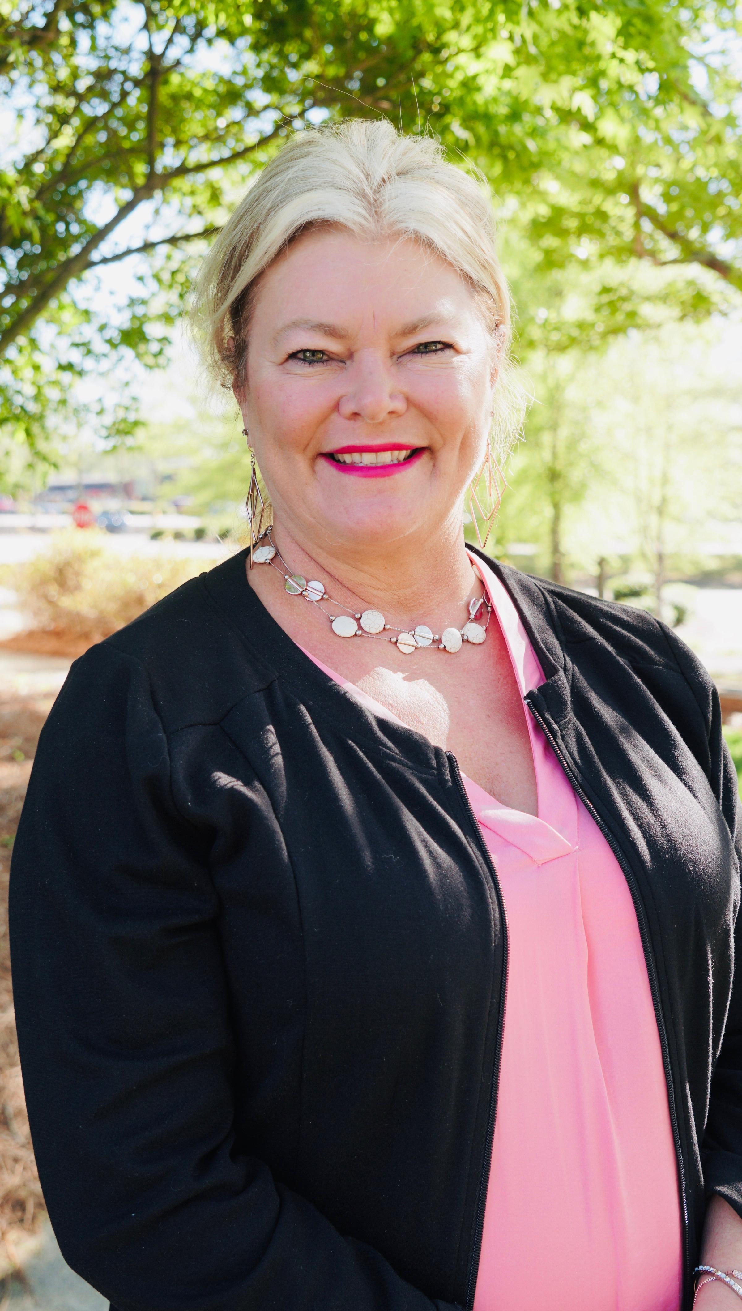 Mechele Laugel | Board Member   - Mom - Manager - Motivator