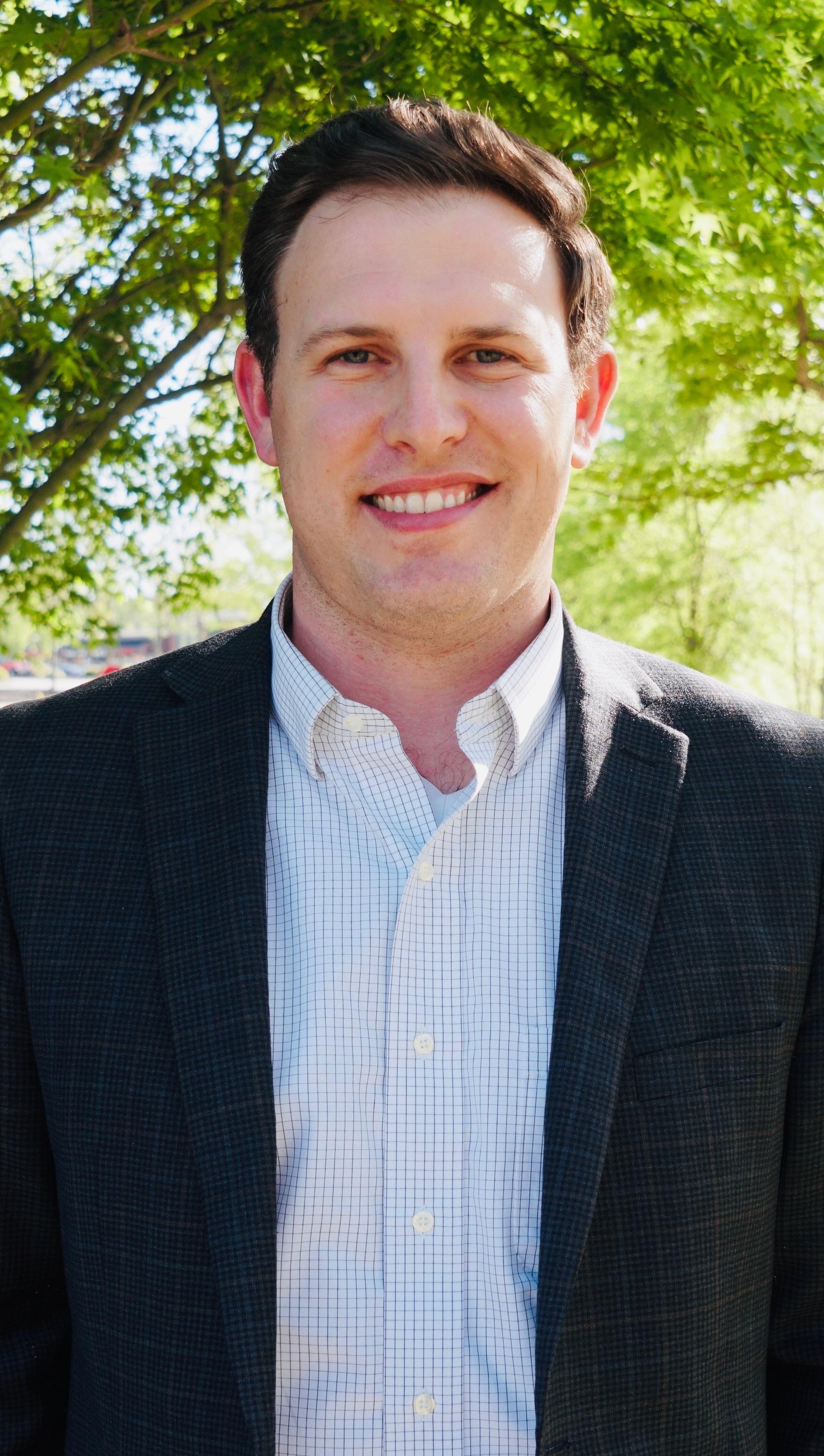 Kyle Parker | Board Member   - Husband, father, son - Advisor - Steward