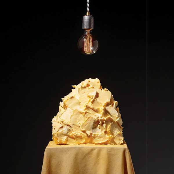 MARGARINE PROJECT (2015)