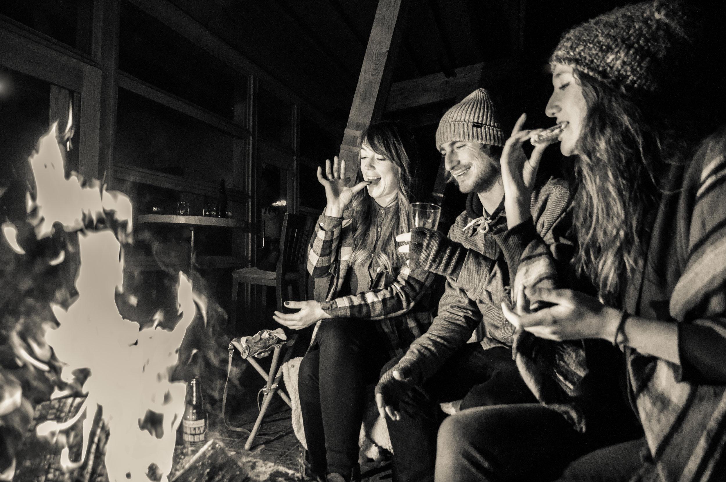 Elevate the Banff food scene