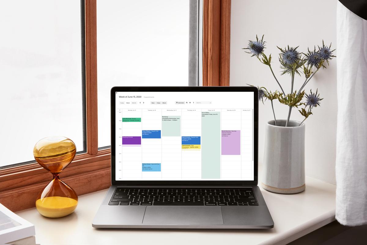the best online scheduling software