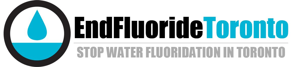end fluoride toronto logo