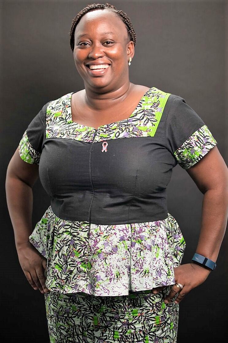 DELA NAI - Family Planning, Ghana